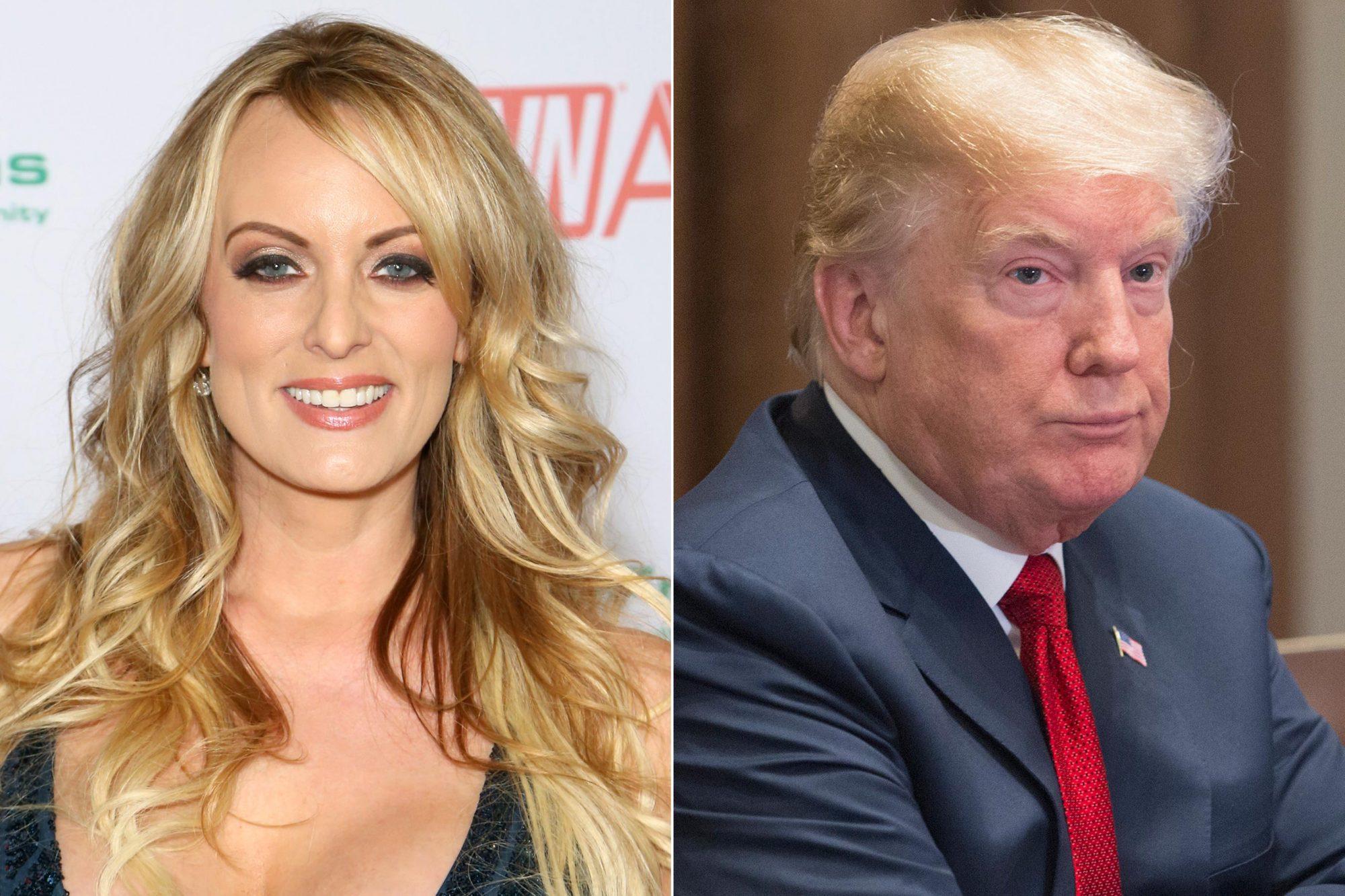 Daniels-Trump