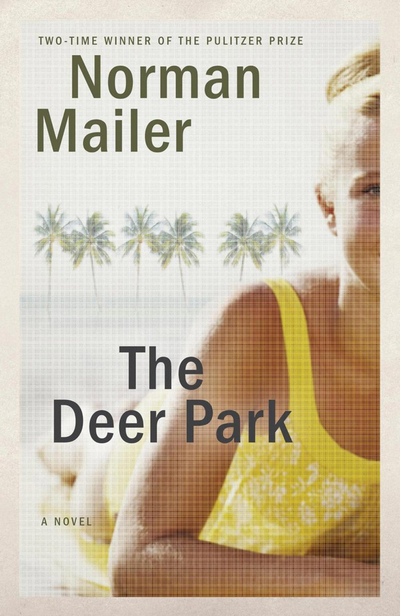 The Deer Park, by Norman Mailer