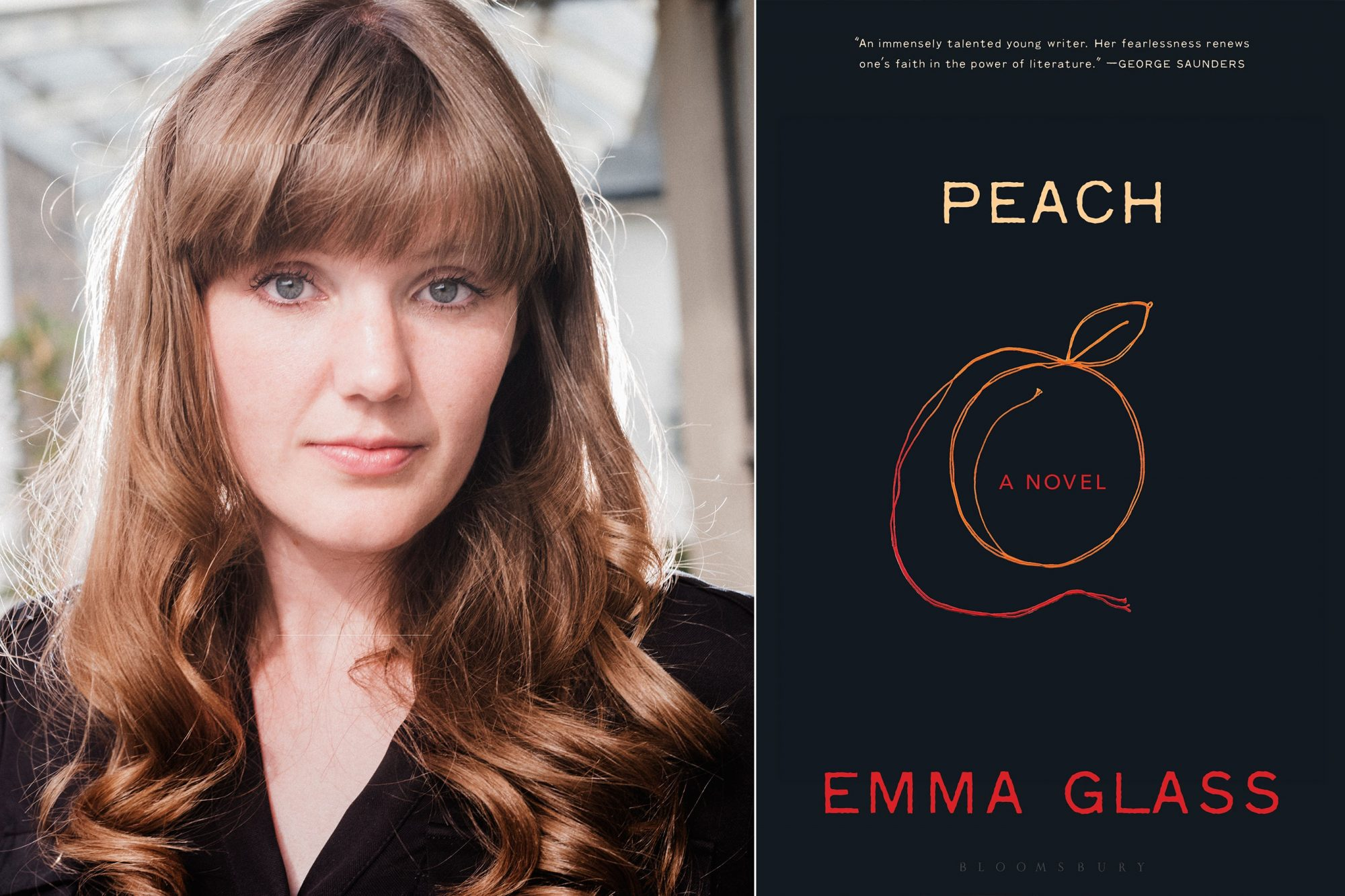 Emma Glass c Sarah Lee