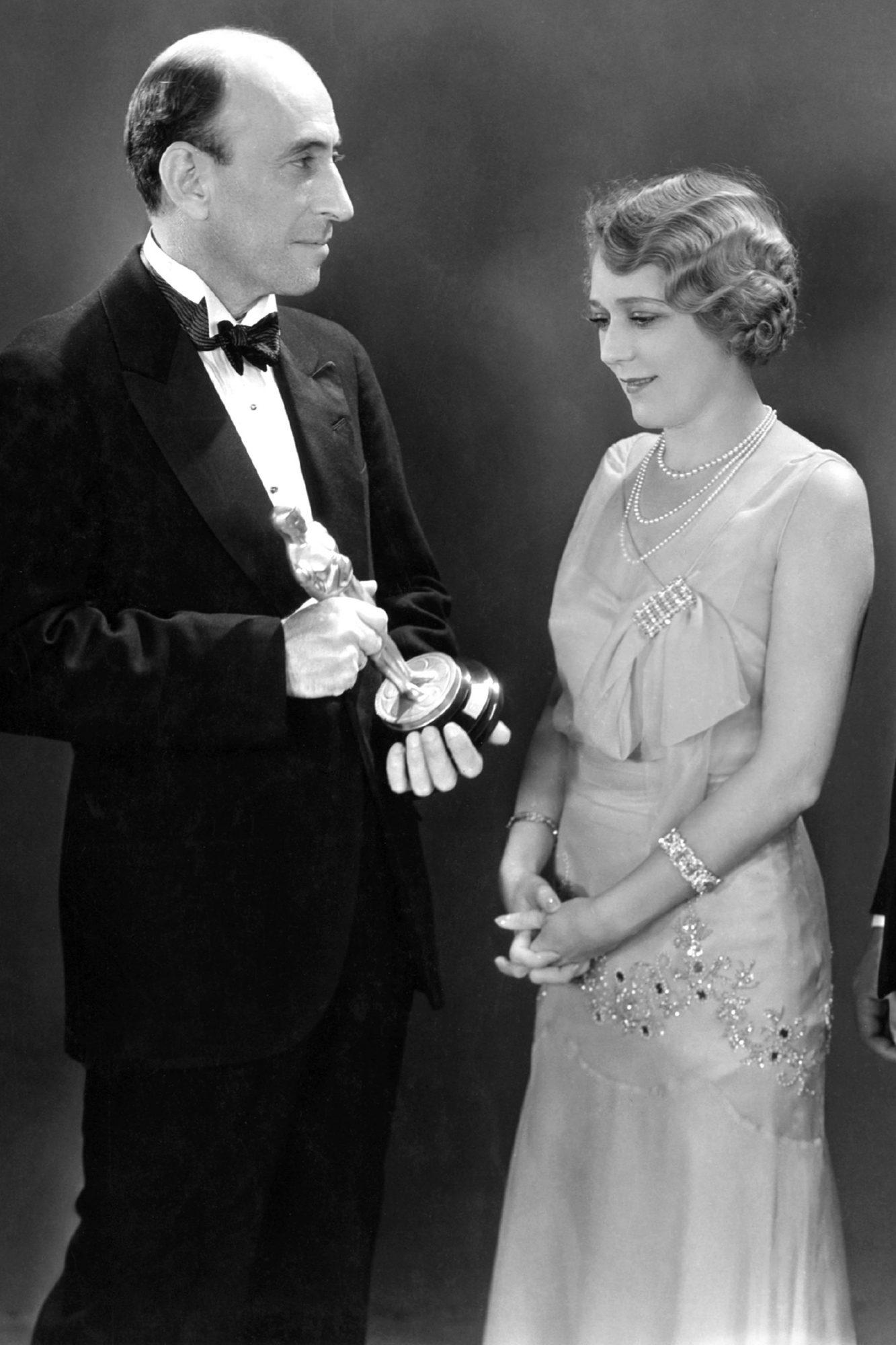The Oscars 1930