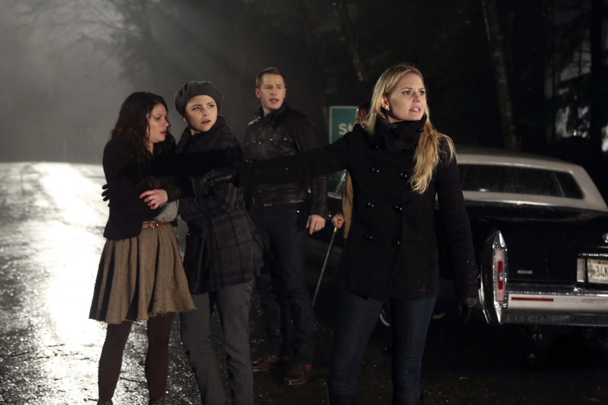 """ABC's """"Once Upon a Time"""" - Season Two"""