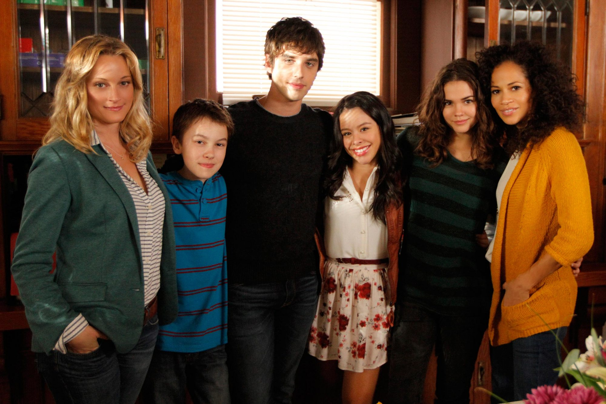 "ABC Family's ""The Fosters"" - Season One"