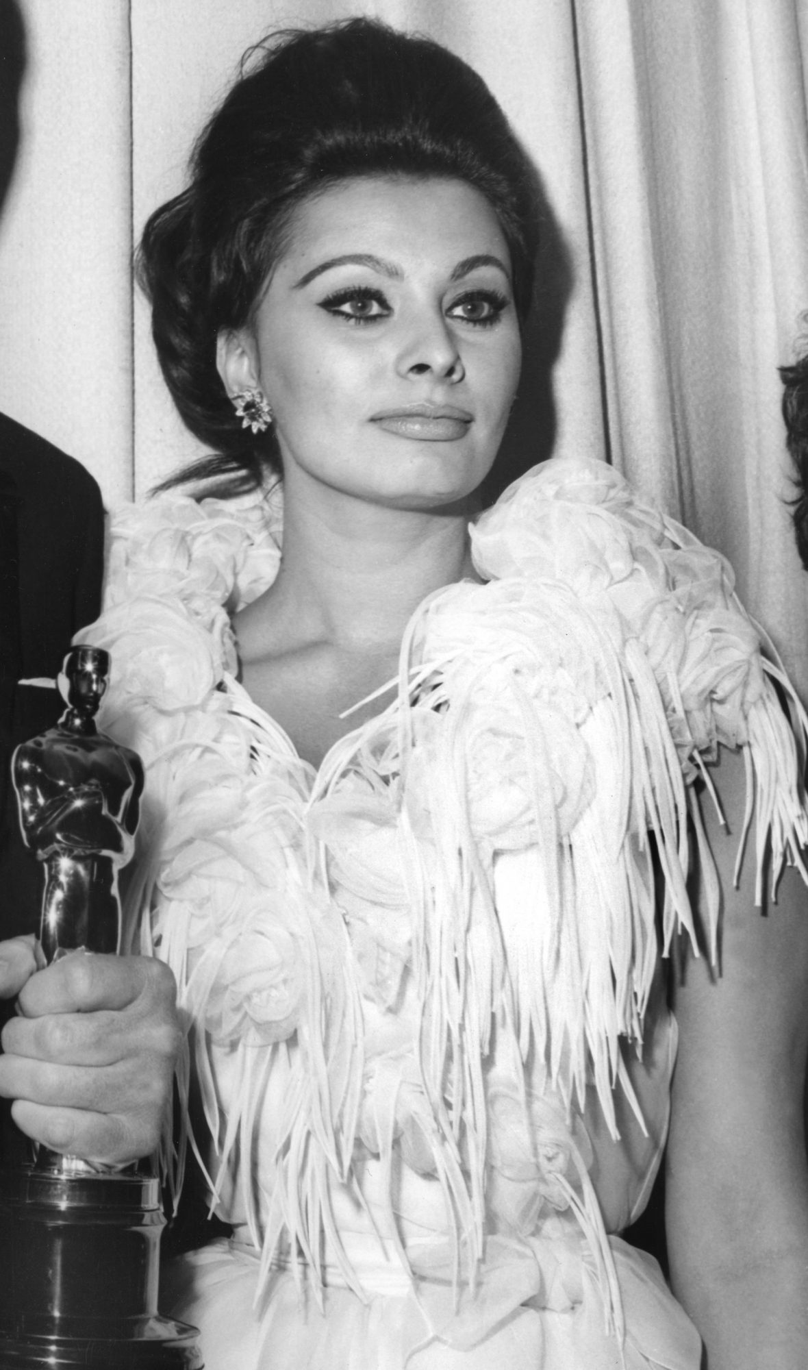 1963: 35th Annual Academy Awards