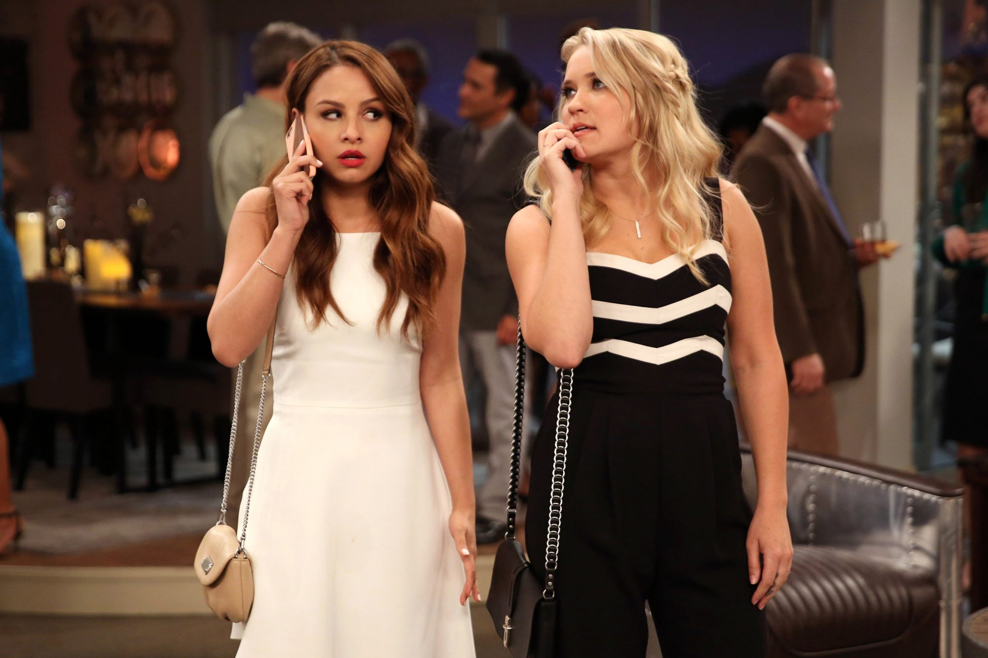 "Freeform's ""Young & Hungry"" - Season Four"
