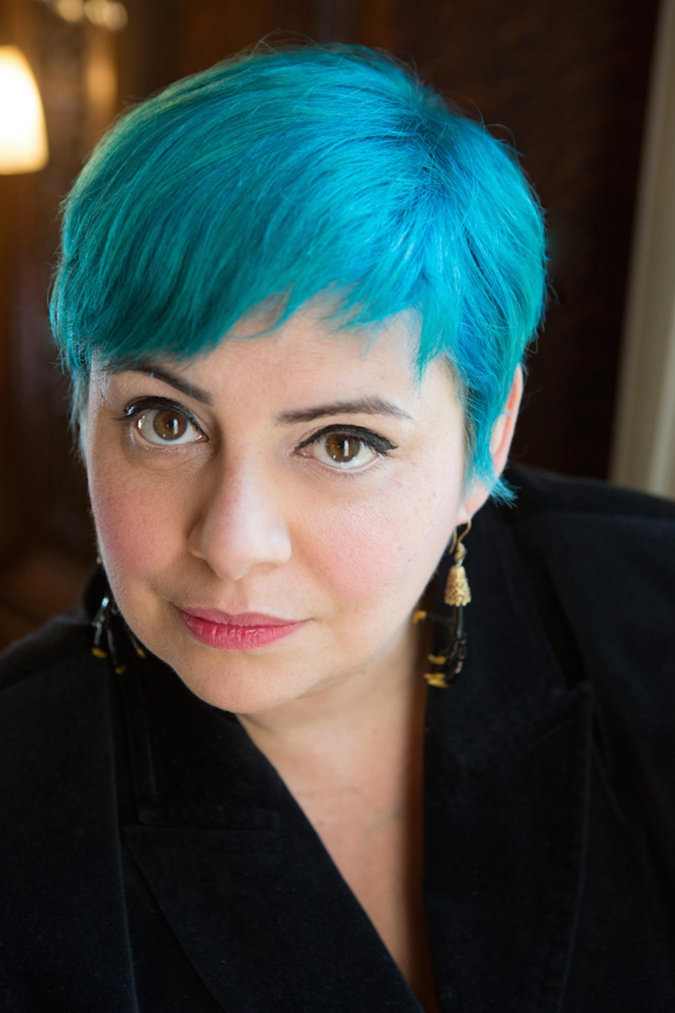 Holly Black Author Photo CR: Sharona Jacobs
