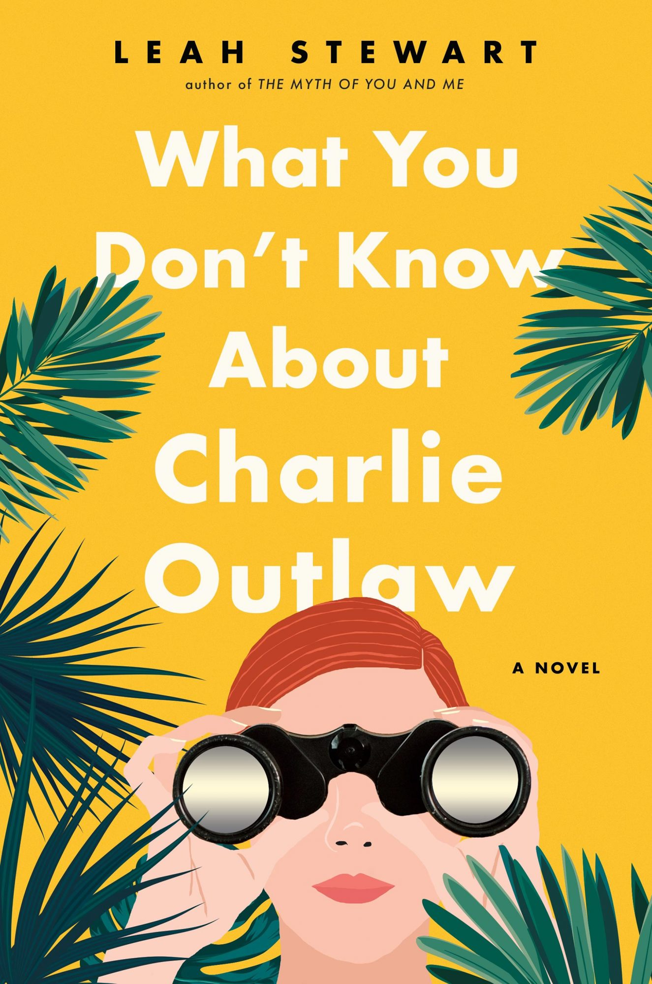 What You Don't Know About Charlie Outlaw (3/27/19) by Leah Stewart