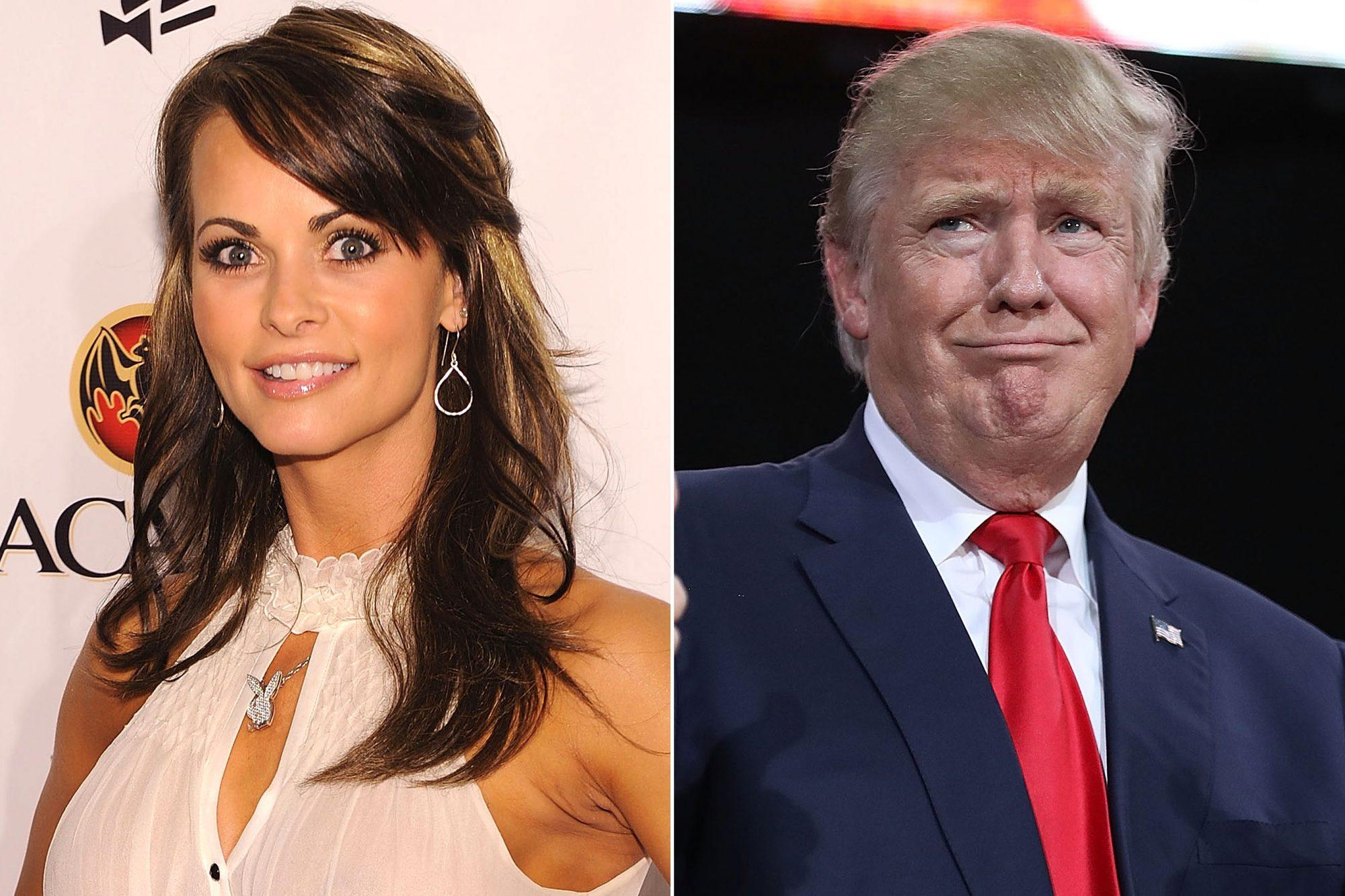Karen-McDougal-Donald-Trump