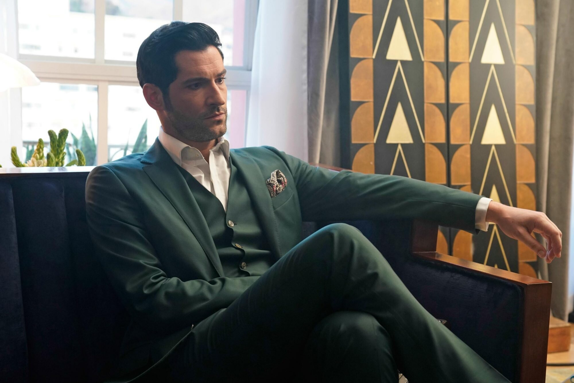 Lucifer Recap Season 3 Episode 17 Ew Com