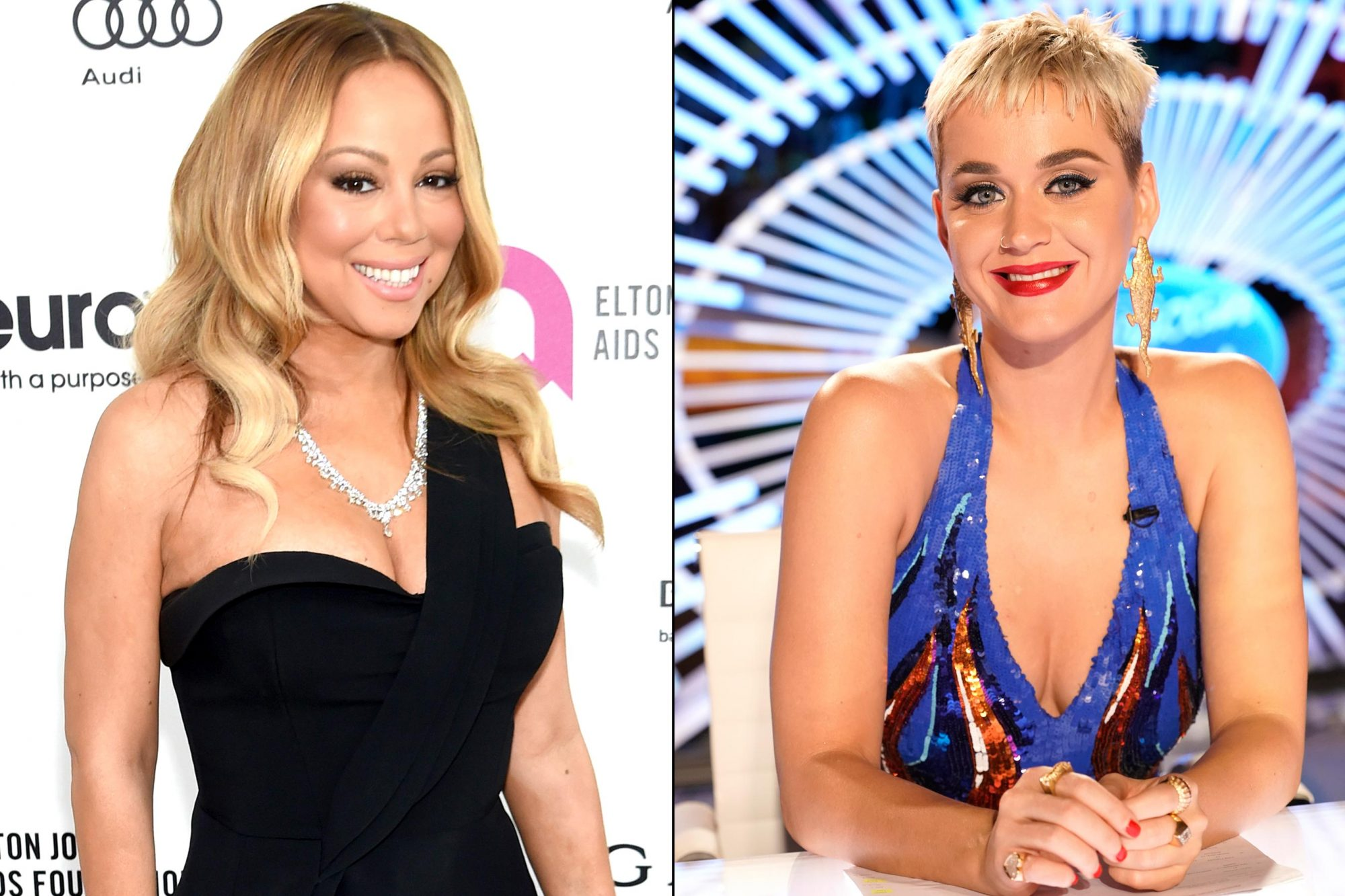 Mariah-Katy