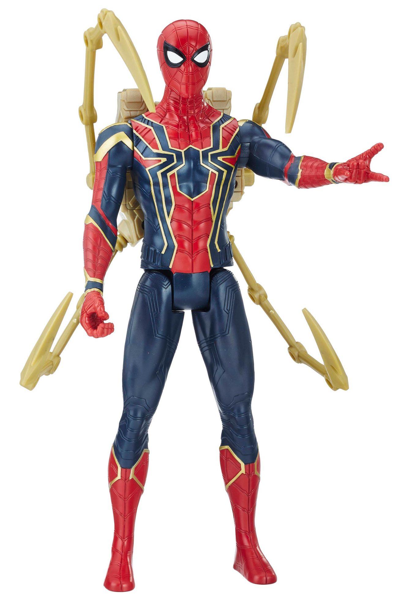 Marvel Avengers Infinity War ToysCR: Hasbro