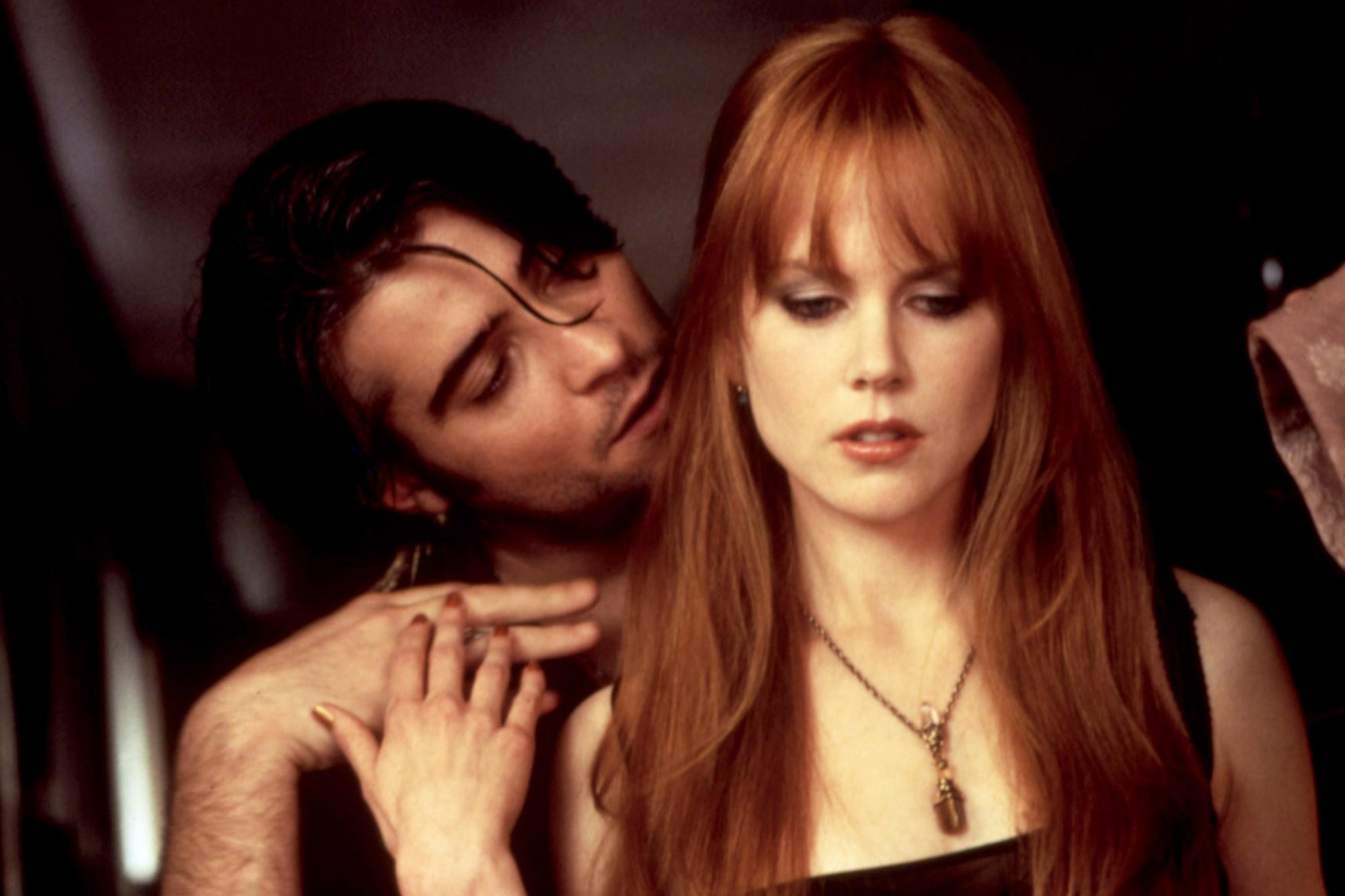 PRACTICAL MAGIC, Goran Visnjnic, Nicole Kidman, 1998