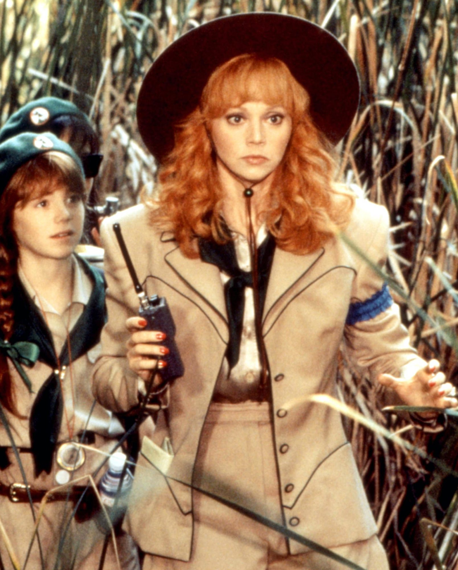 TROOP BEVERLY HILLS, Jenny Lewis, Shelley Long, 1989, (c)Columbia Pictures/courtesy Everett Collecti