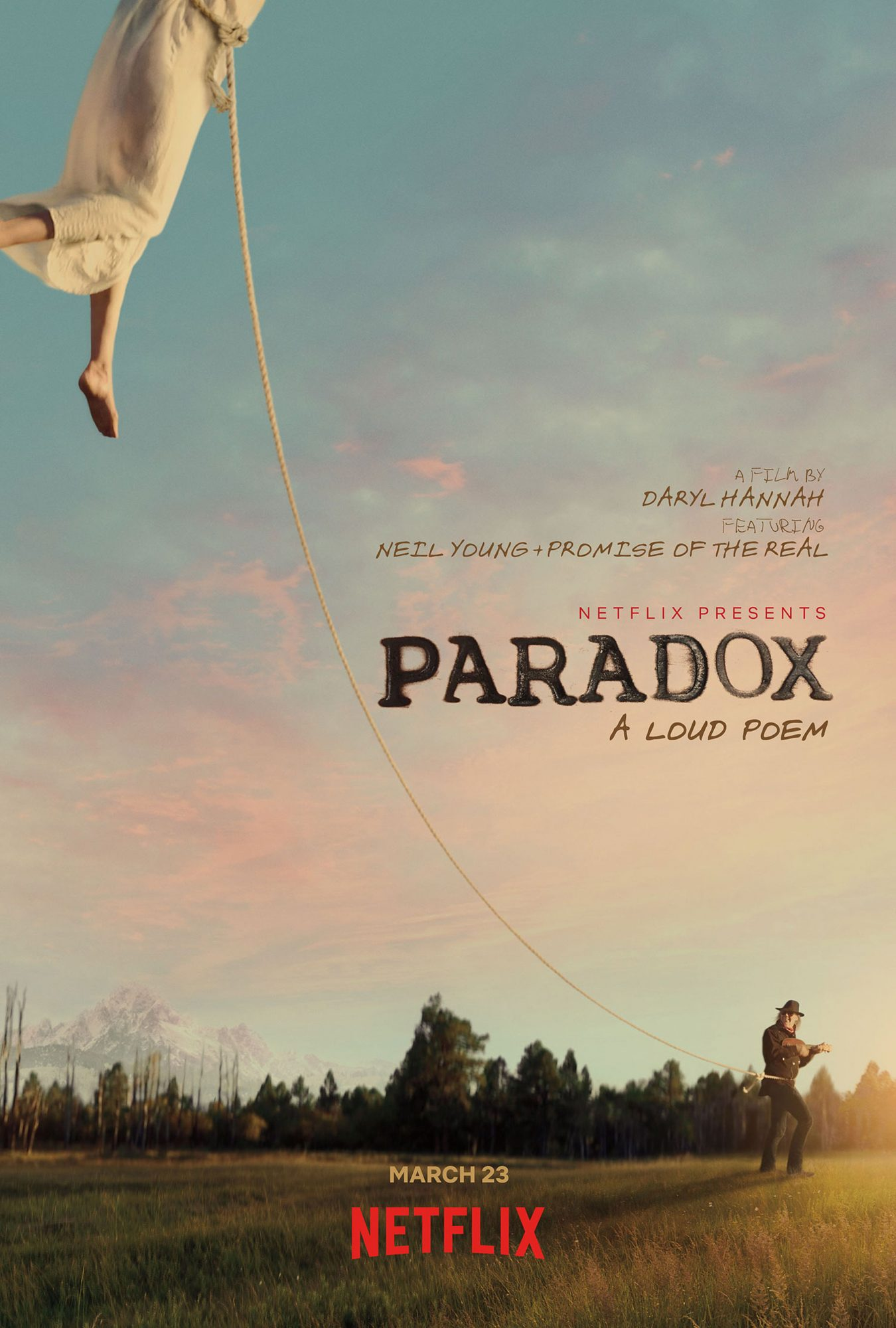 Paradox Neil YoungCredit: Netflix