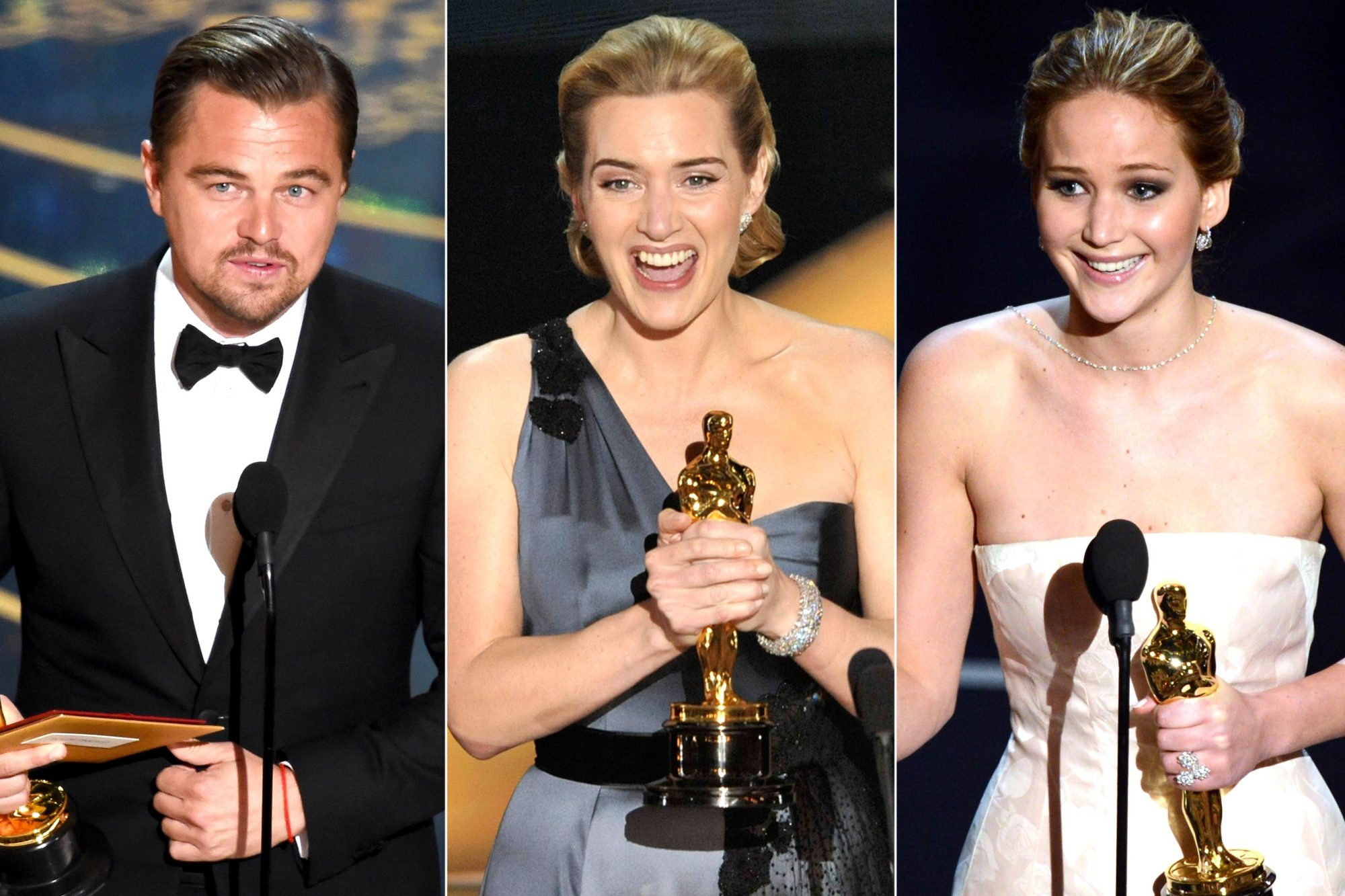 Oscar-Speeches
