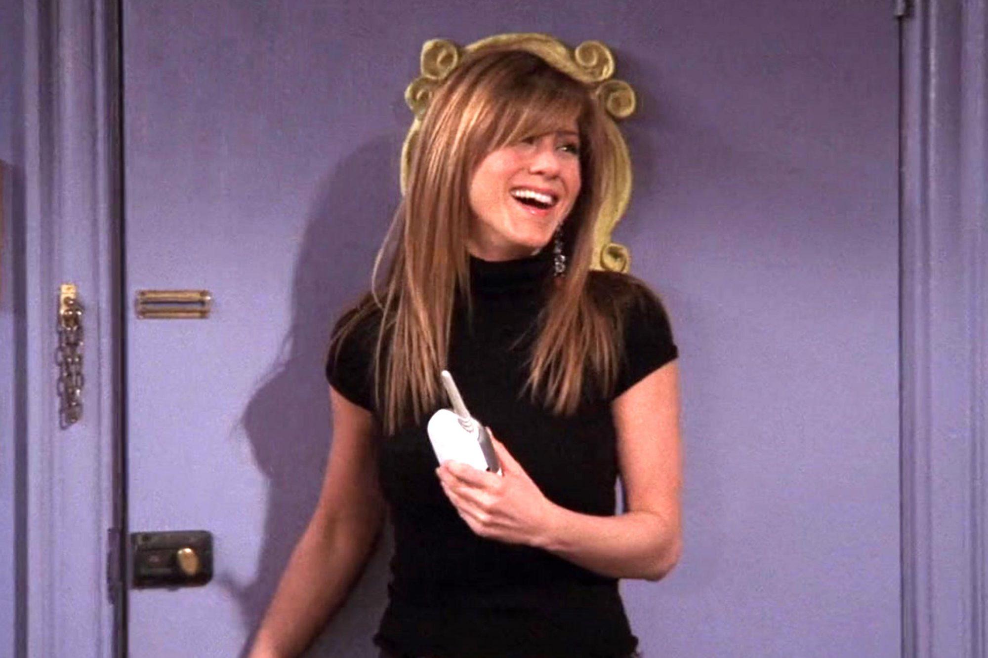 Rachel-Friends-Season-10