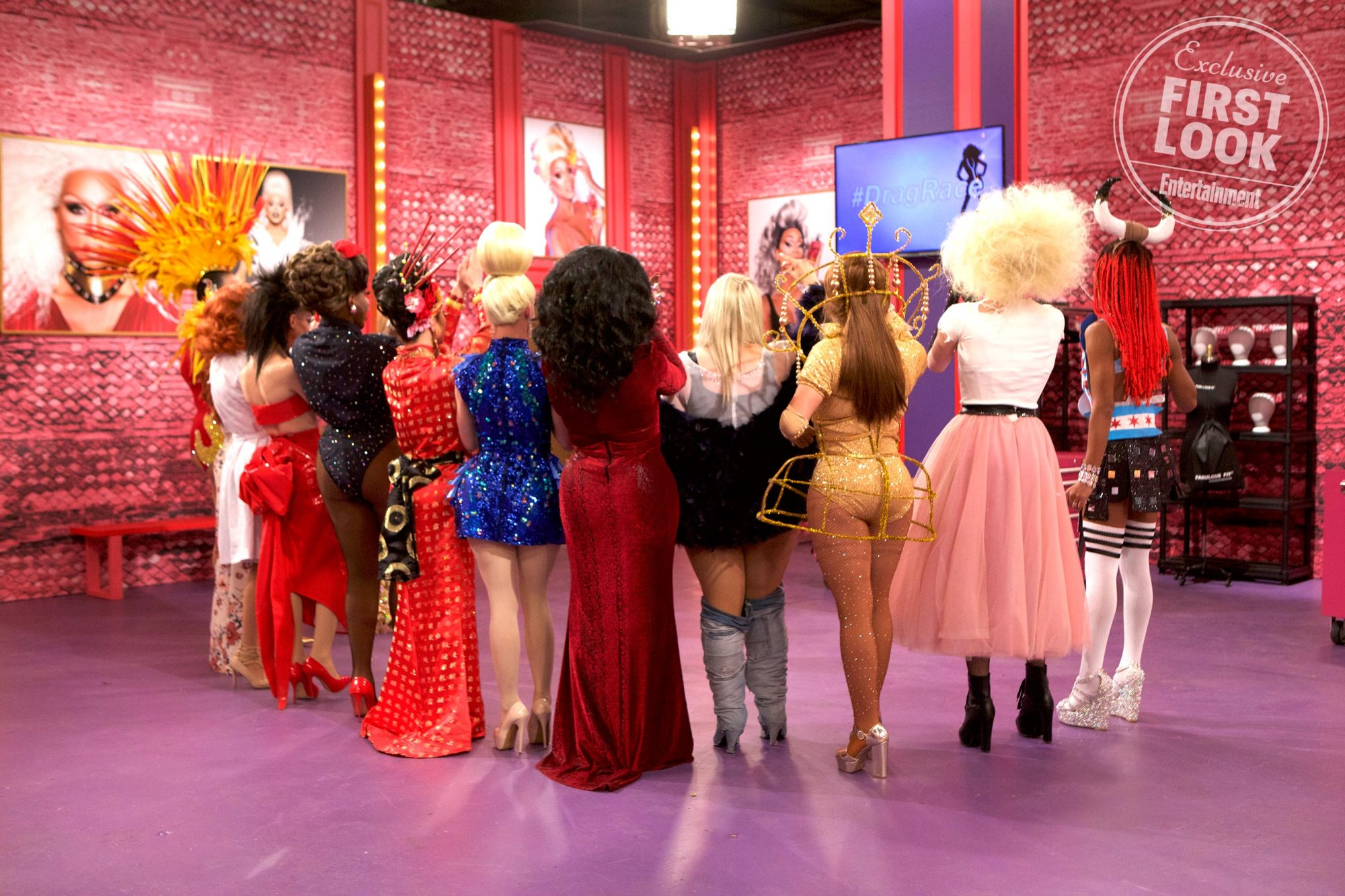 Drag Race season 10 CR: VH1