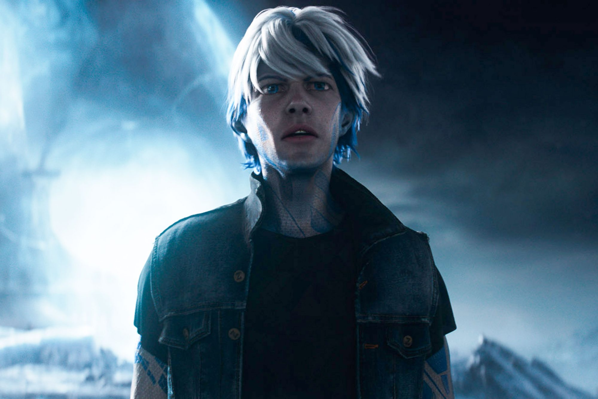 Here's what our critic thought of Steven Spielberg's 'Ready Player One'