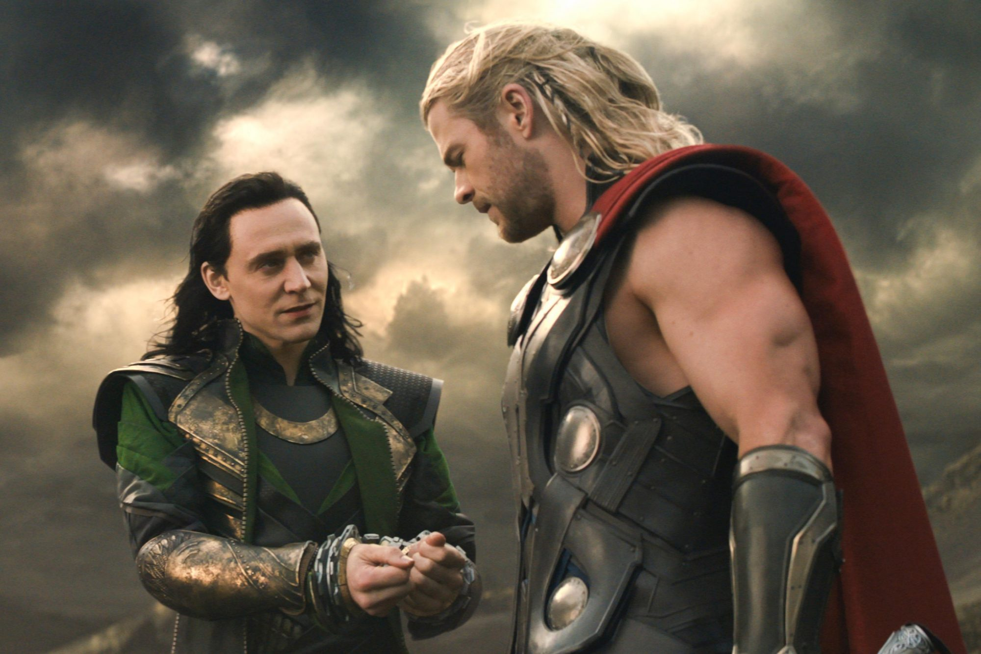 Marvel's Thor: The Dark World (2013)Loki (Tom Hiddleston)