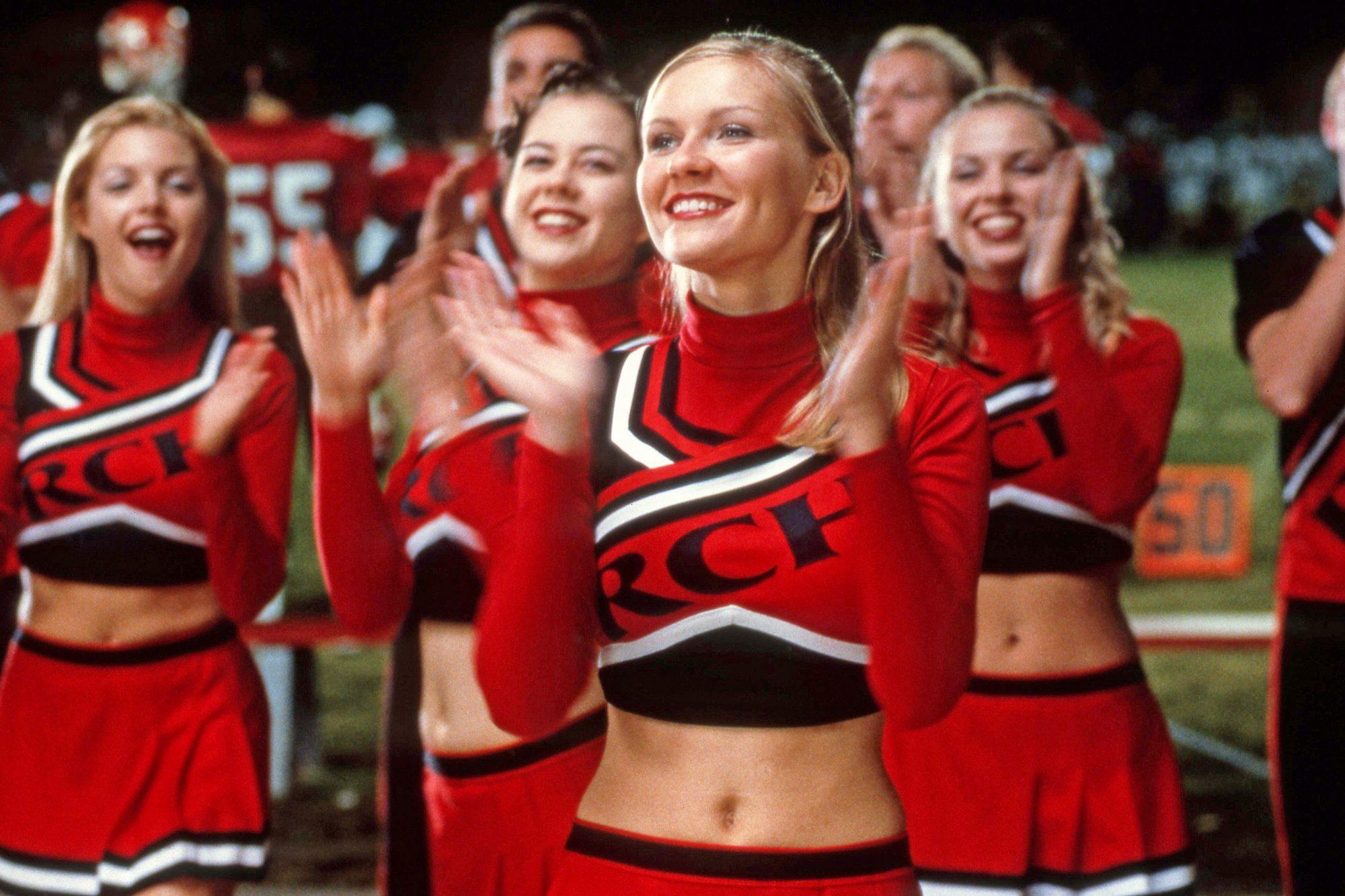 Bring It On (2000)Kirsten Dunst