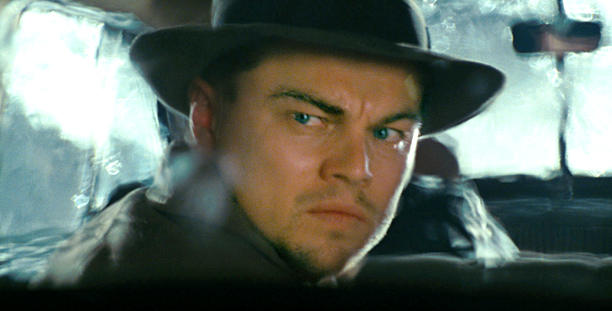 Leonardo DiCaprio | DiCaprio masters the duality of Teddy Daniels, a widowed federal marshall who isn't necessarily what he seems, even if he doesn?t master the Boston accent.…