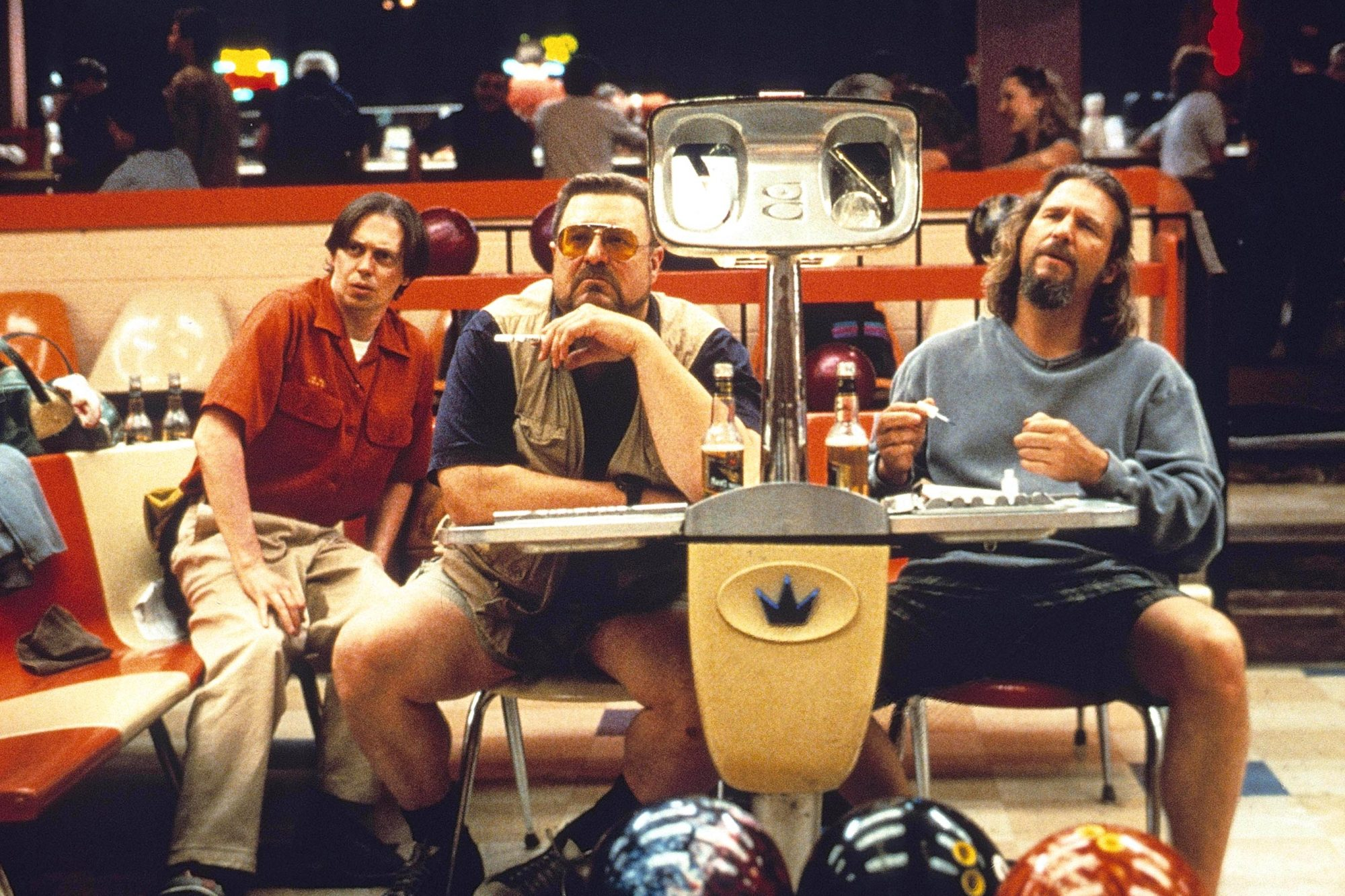 The Big Lebowski - 1998
