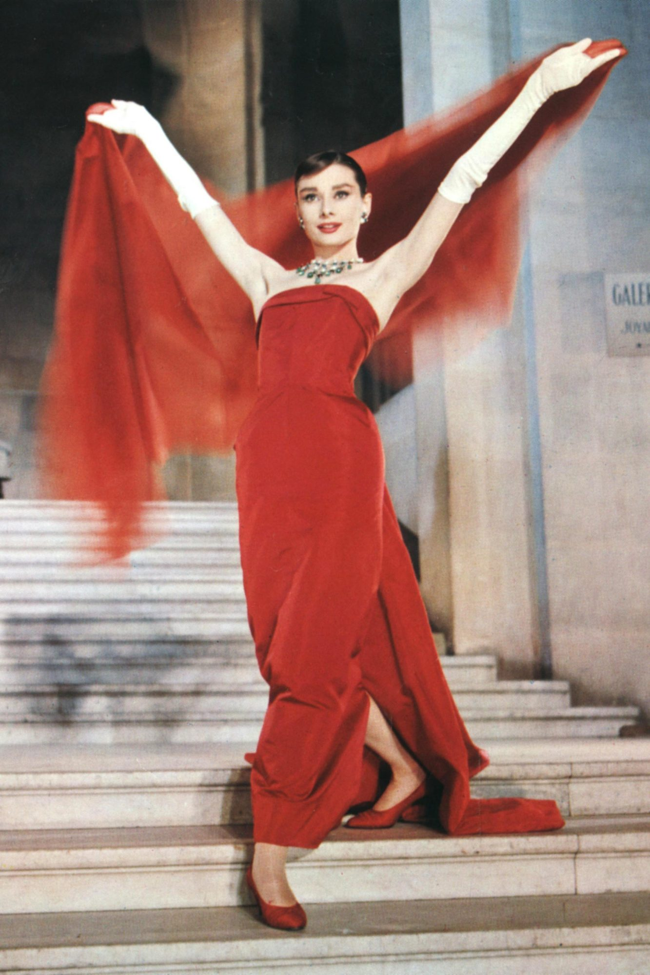 Funny Face - 1956