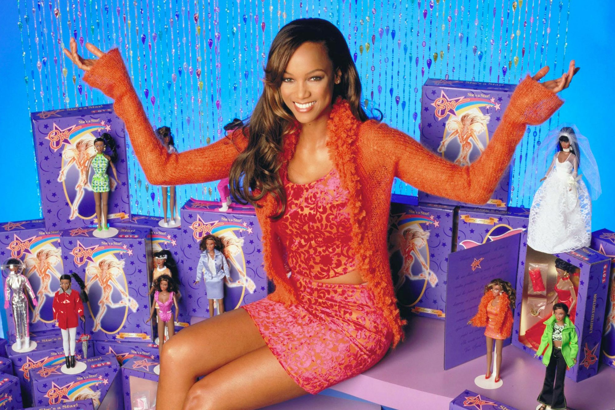 LIFE-SIZE, Tyra Banks, 2000, (c)Walt Disney Television/courtesy Everett Collection
