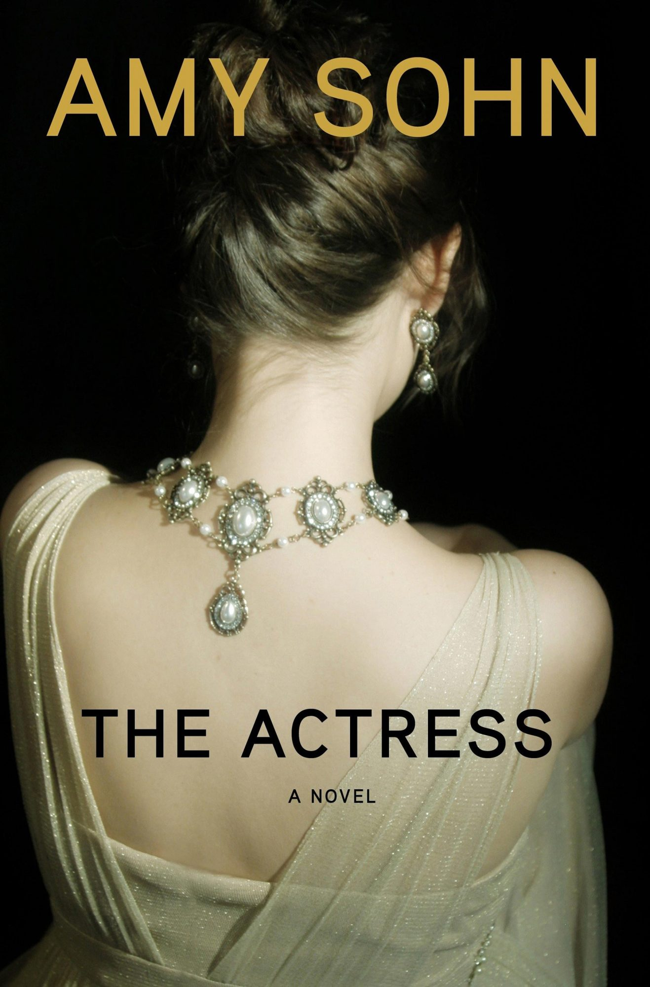 The Actress, by Amy Sohn