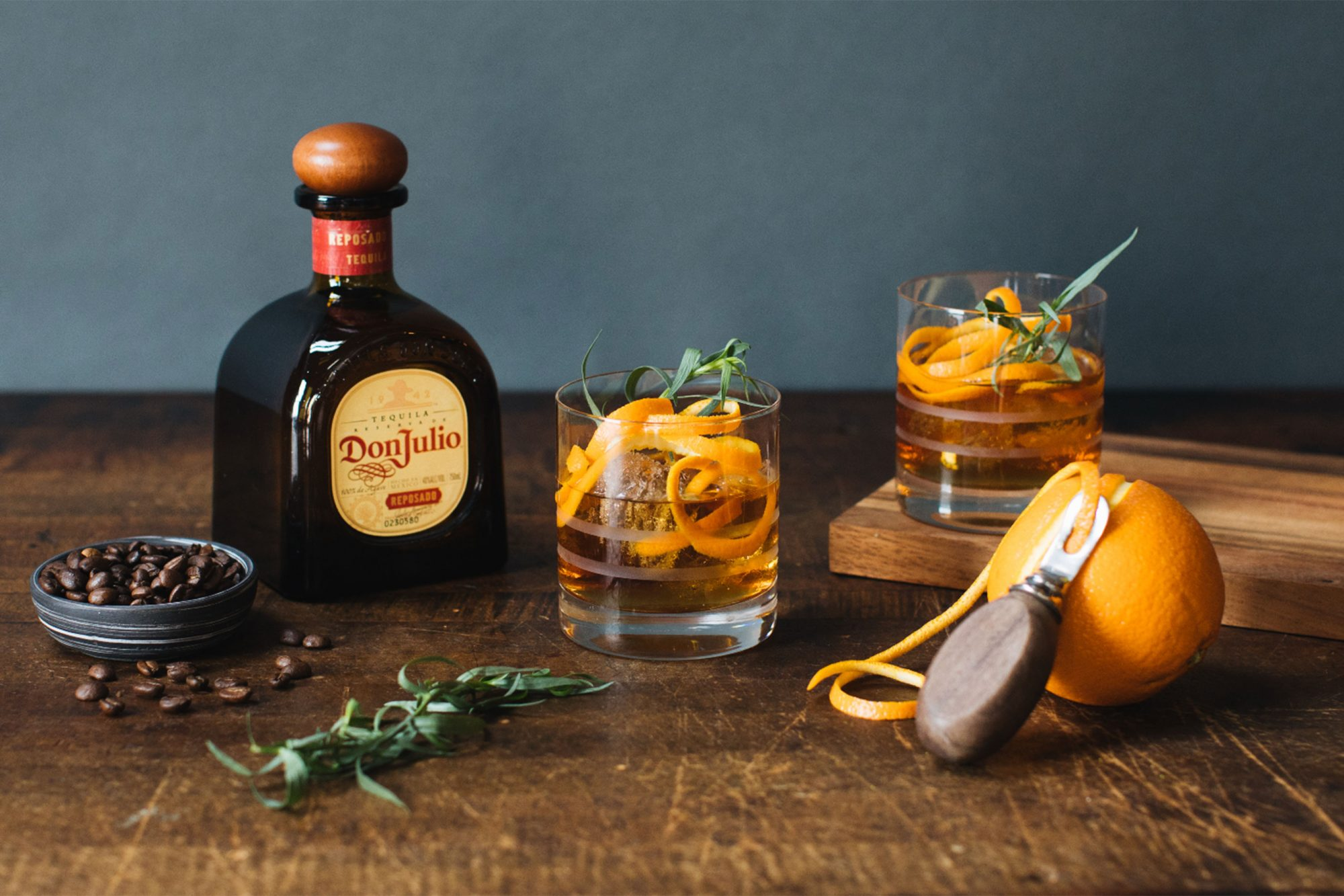 The Epilogue_Tequila Don Julio Governor's Ball Cocktail Created by Charles Joly1