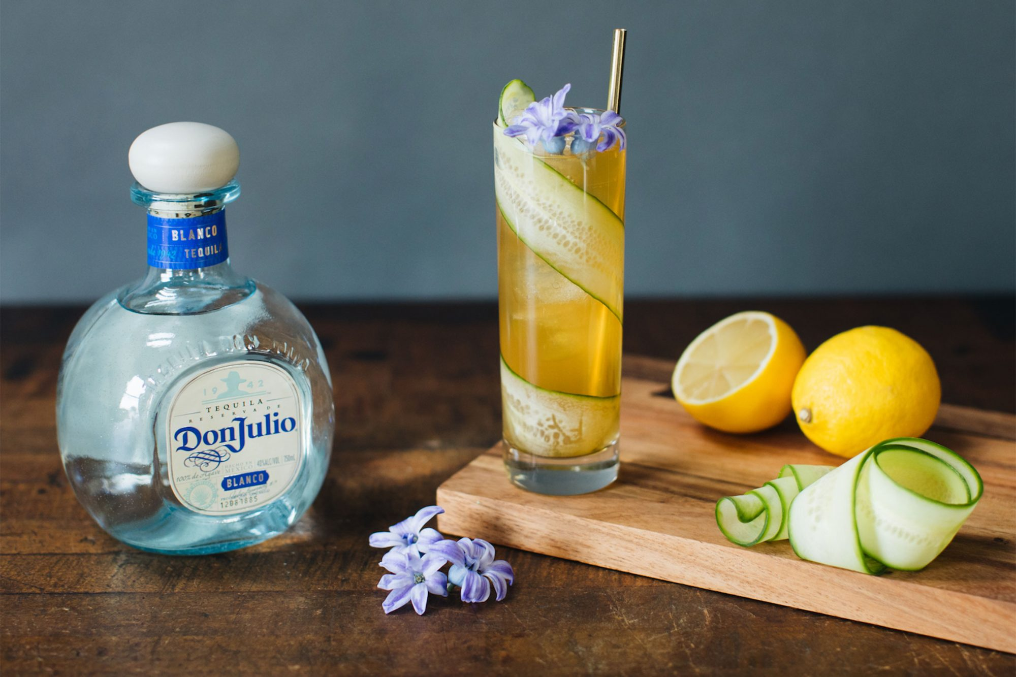 The Protagonist_Tequila Don Julio Governor's Ball Cocktail Created by Charles Joly1