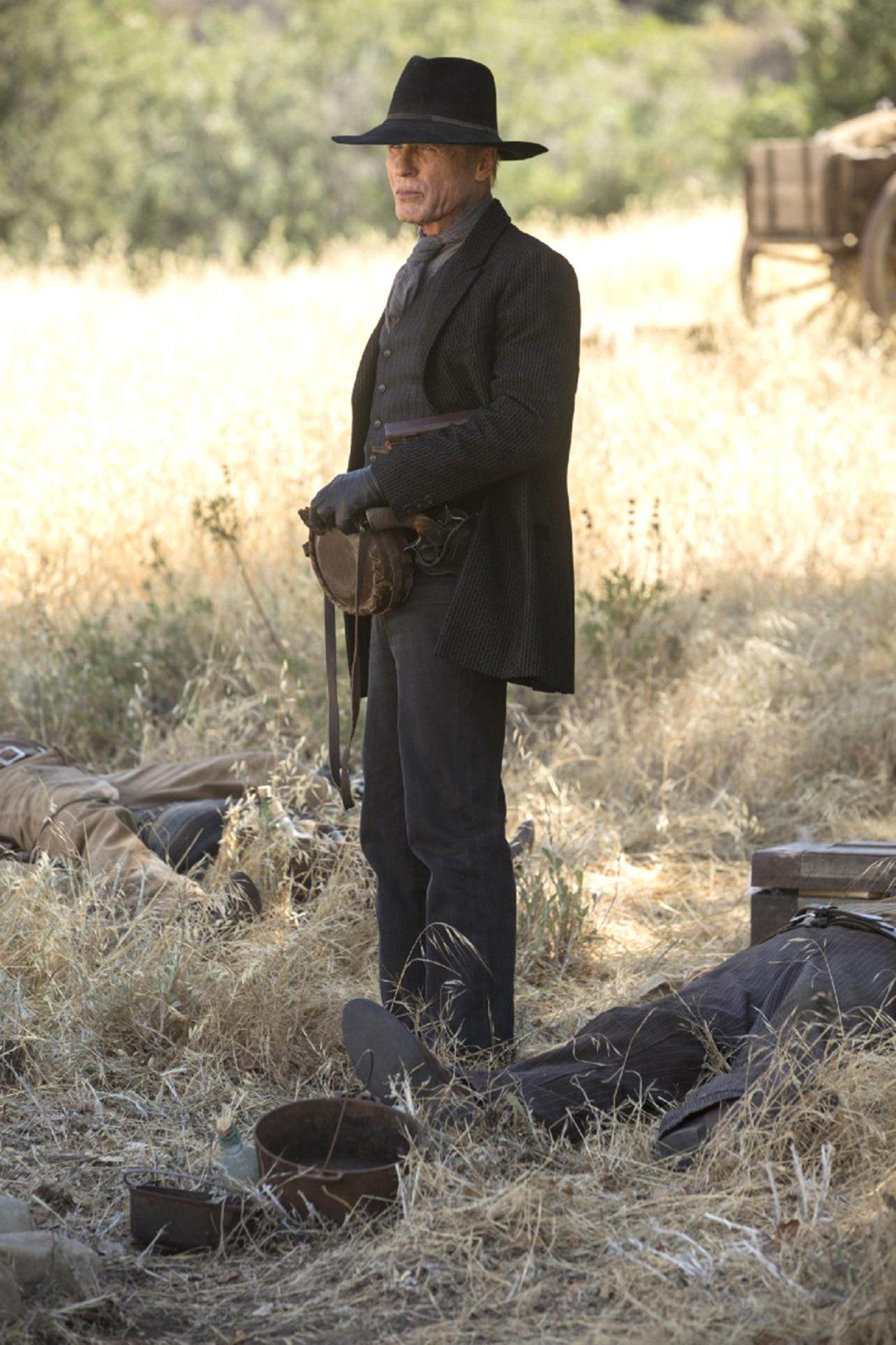 Westworld Season 2 CR: John P. Johnson/HBO