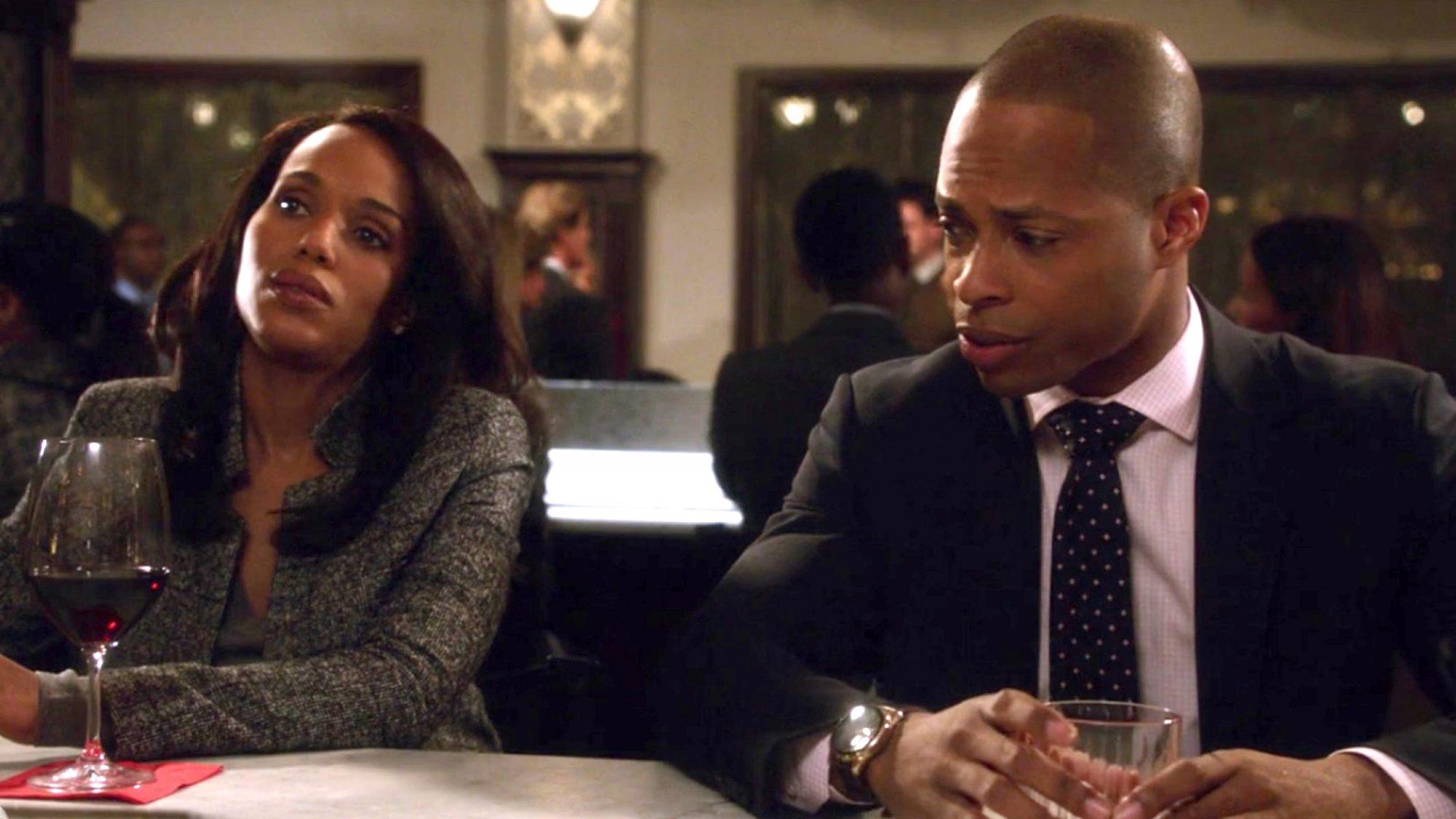 Cornelius Smith Jr. (Marcus Walker): 'Allow Me to Reintroduce Myself' (season 7, episode 12)