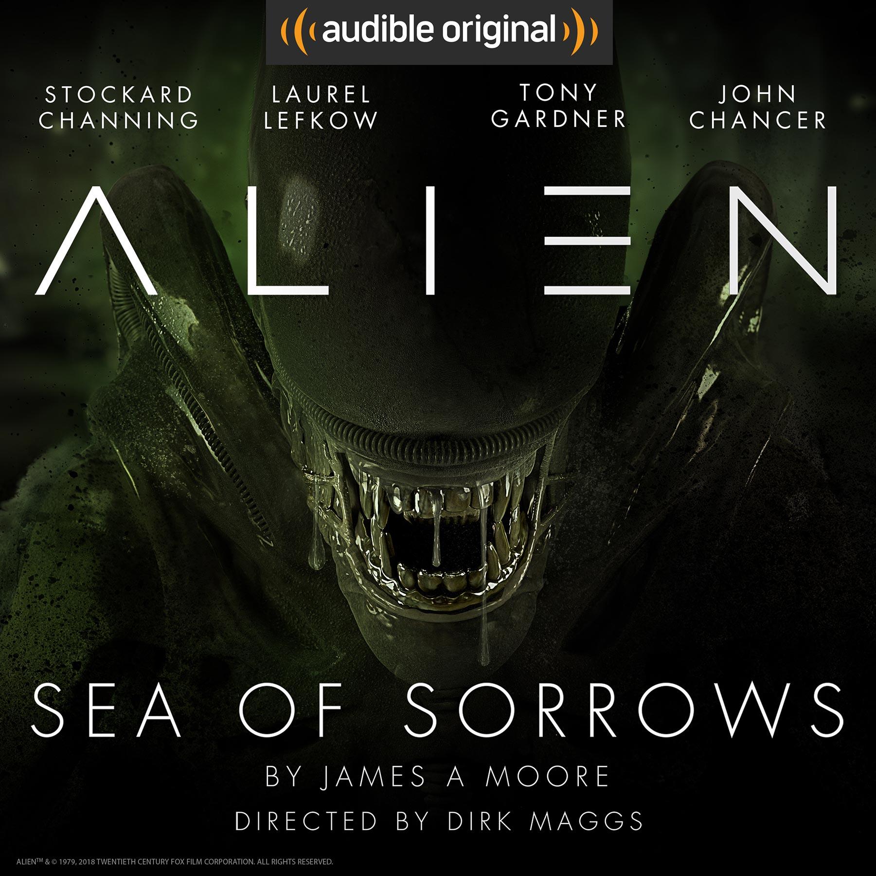 Alien-SOS