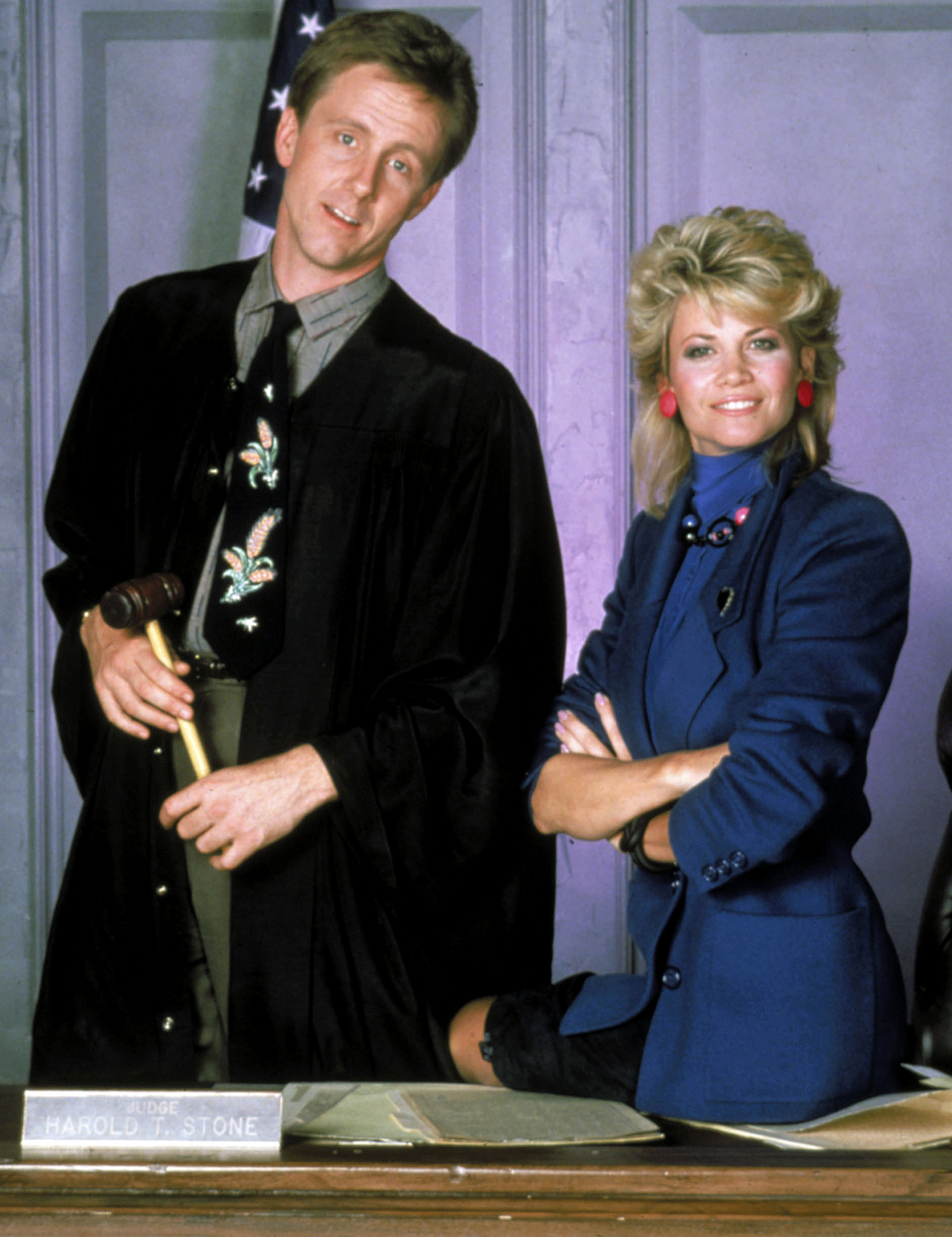 Night Court - 1984-1992