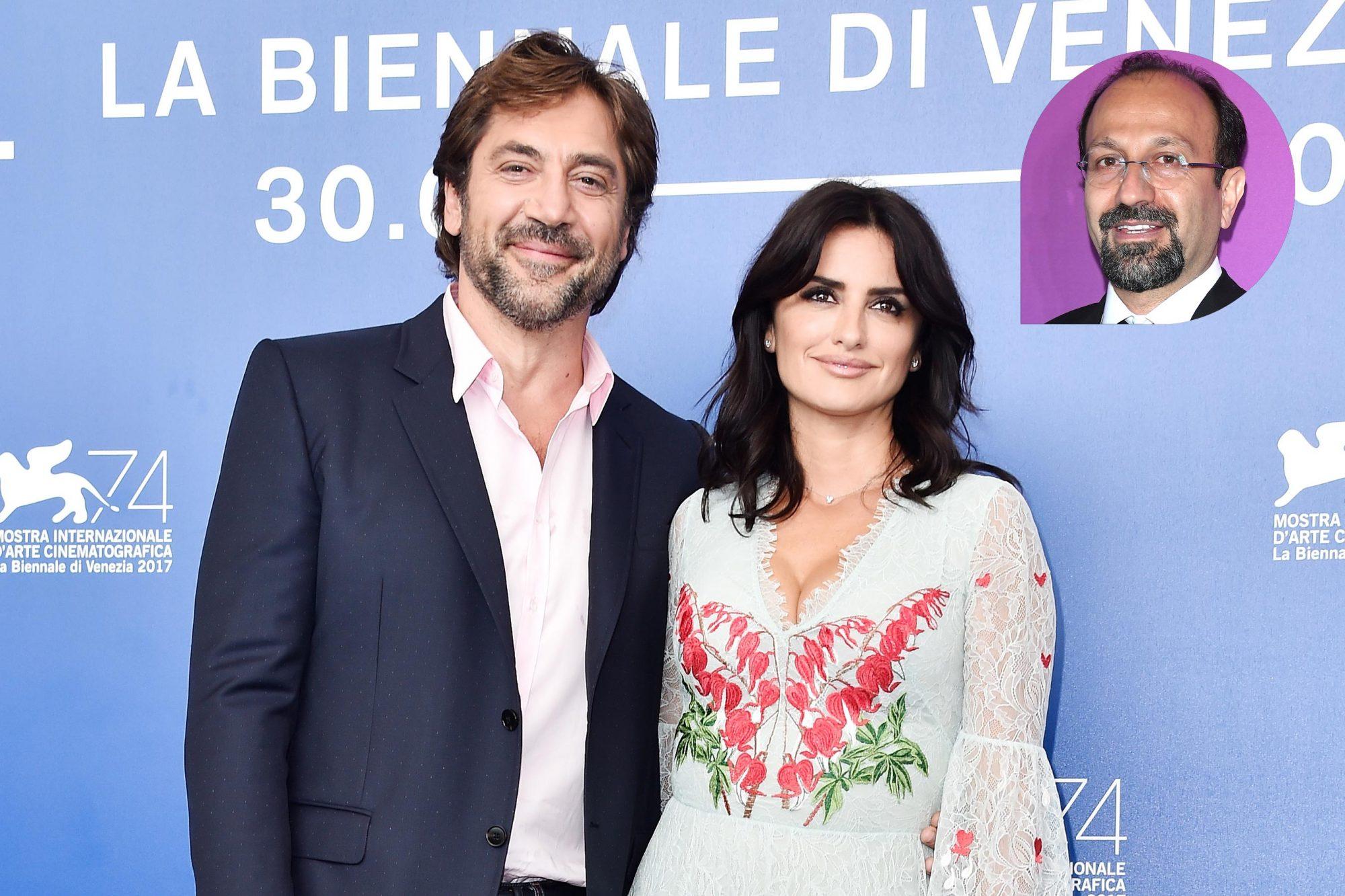 Asghar-Farhadi-Penelope-Cruz-Javier-Bardem