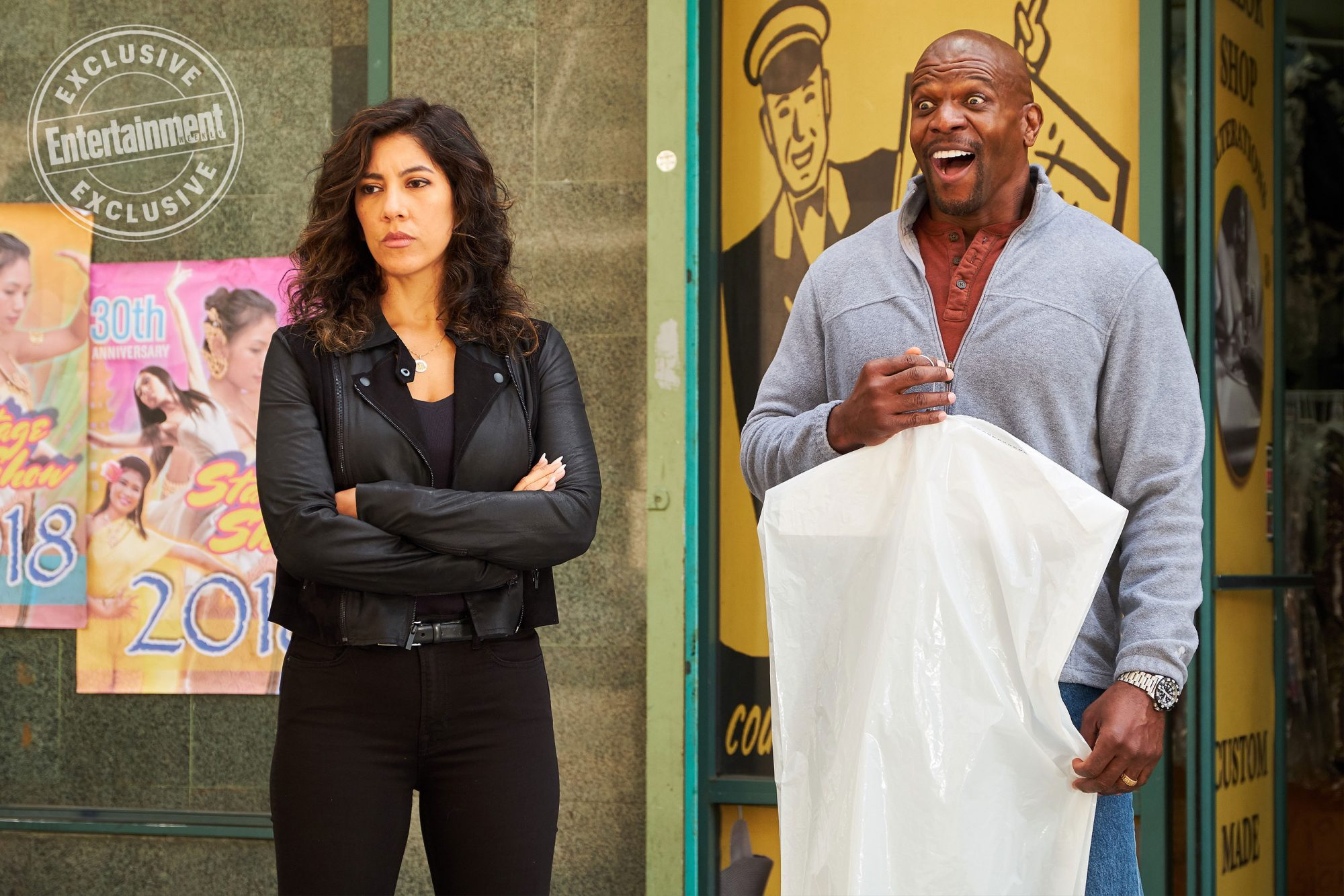 Brooklyn Nine-NineCredit: Fox