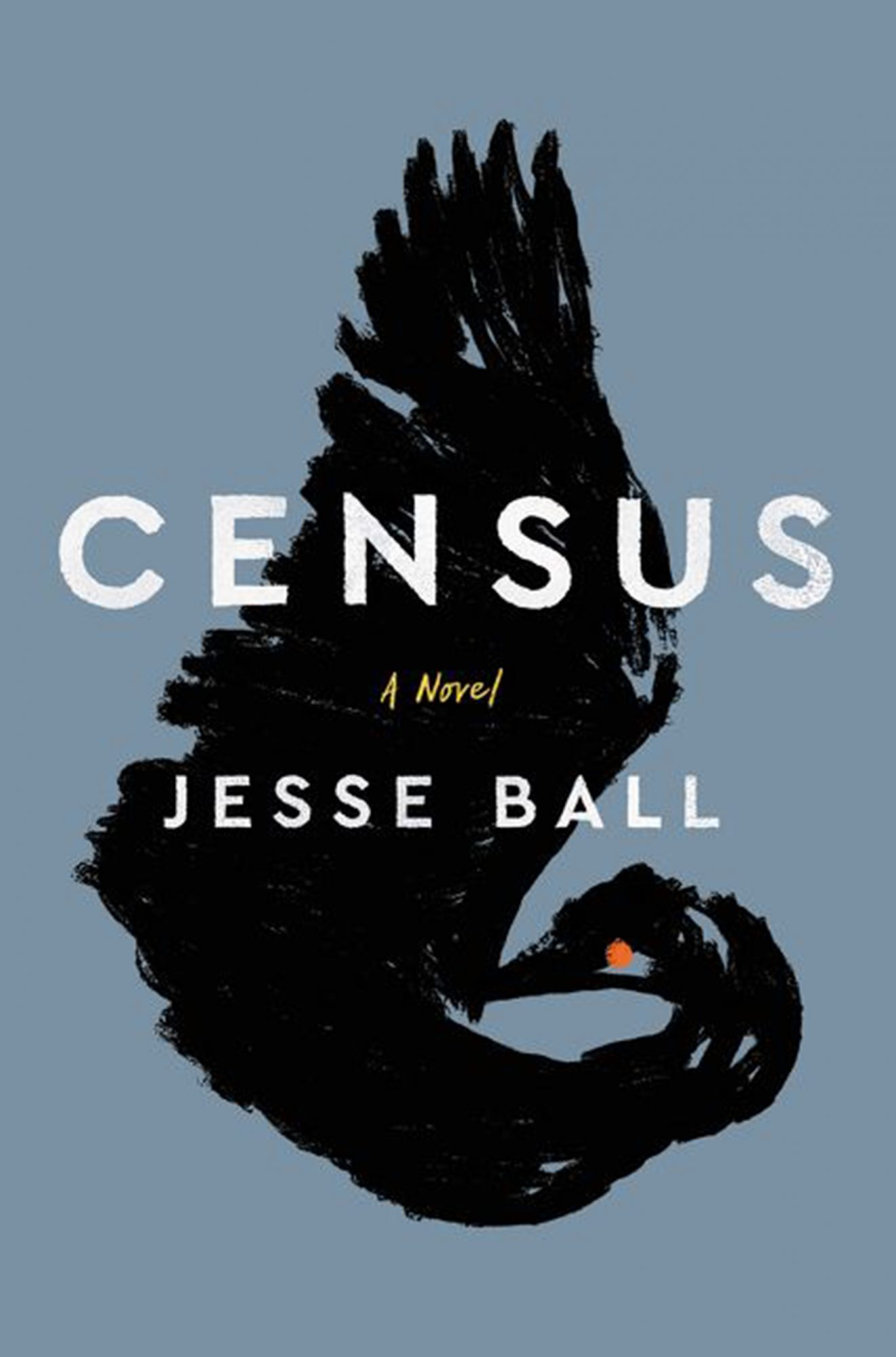 Census by Jesse Ball