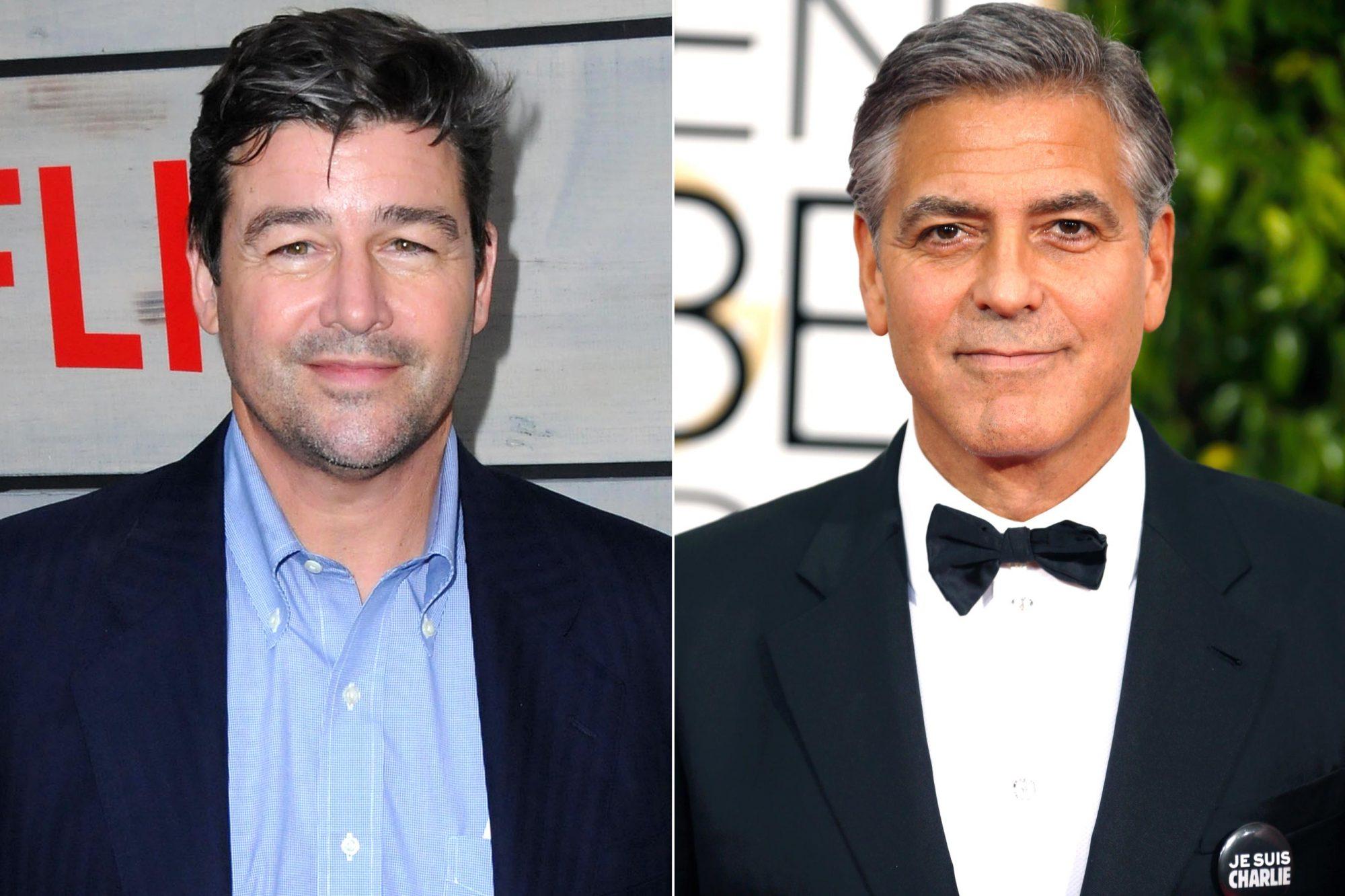 Chandler-Clooney