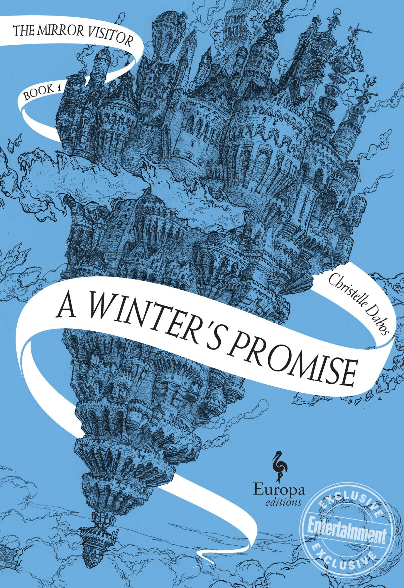 cover winter' s promise