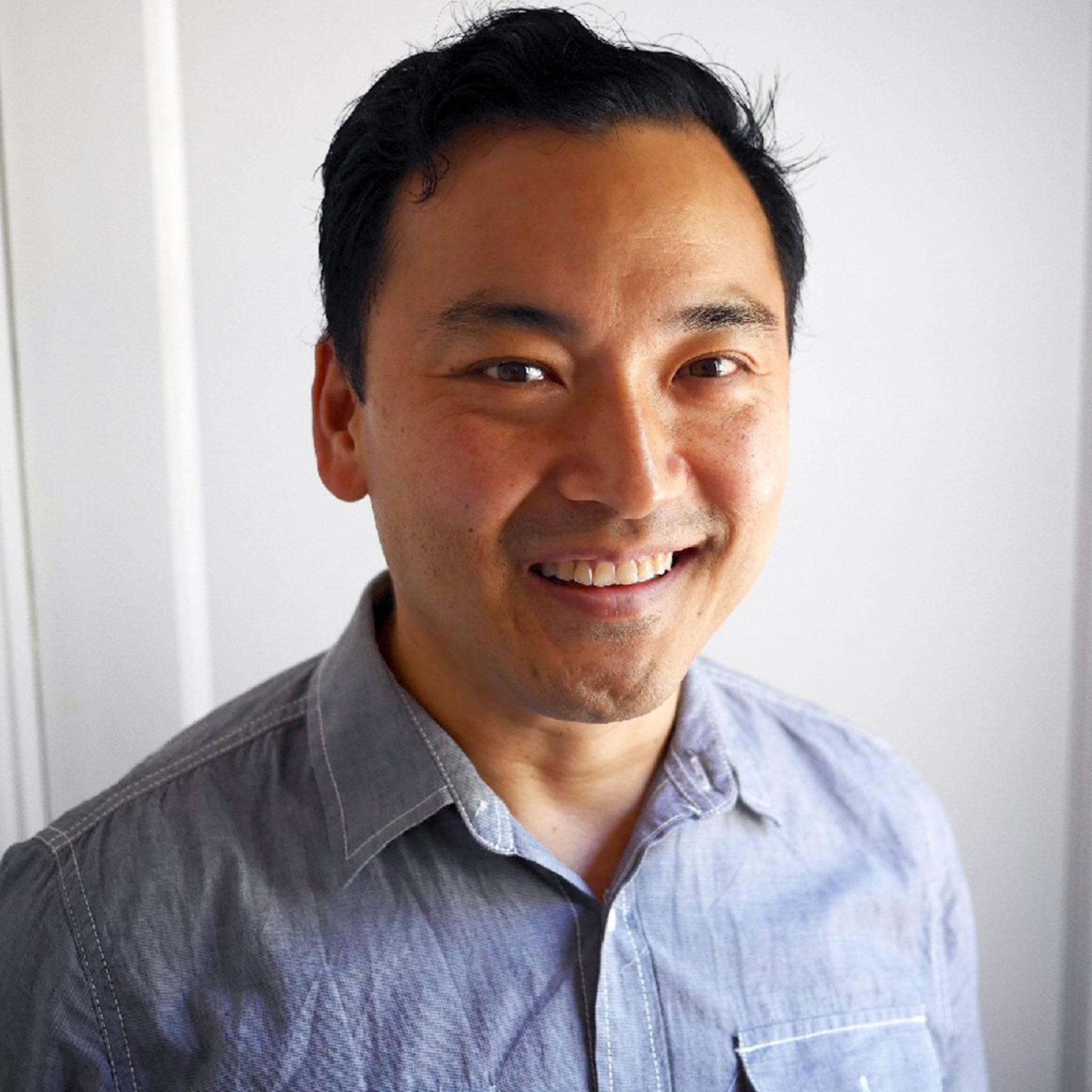 David Yoon large