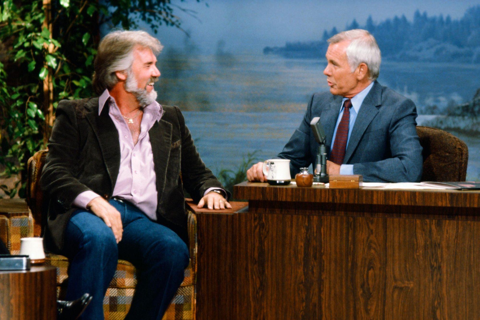The Tonight Show Starring Johnny Carson - Season 18