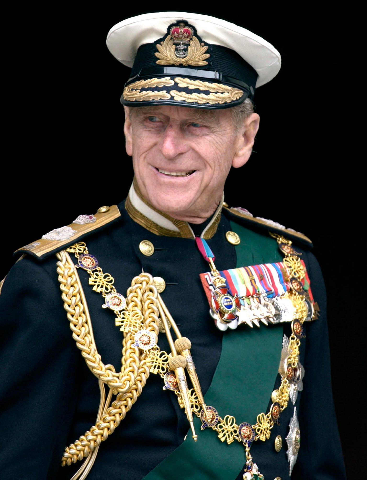 Philip Uniform