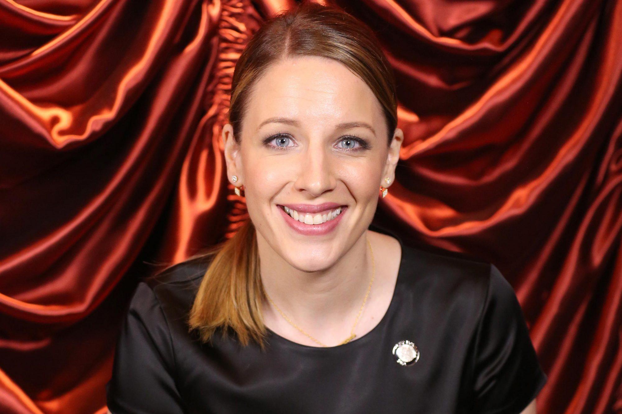2016 Tony Awards Meet The Nominees Press Junket
