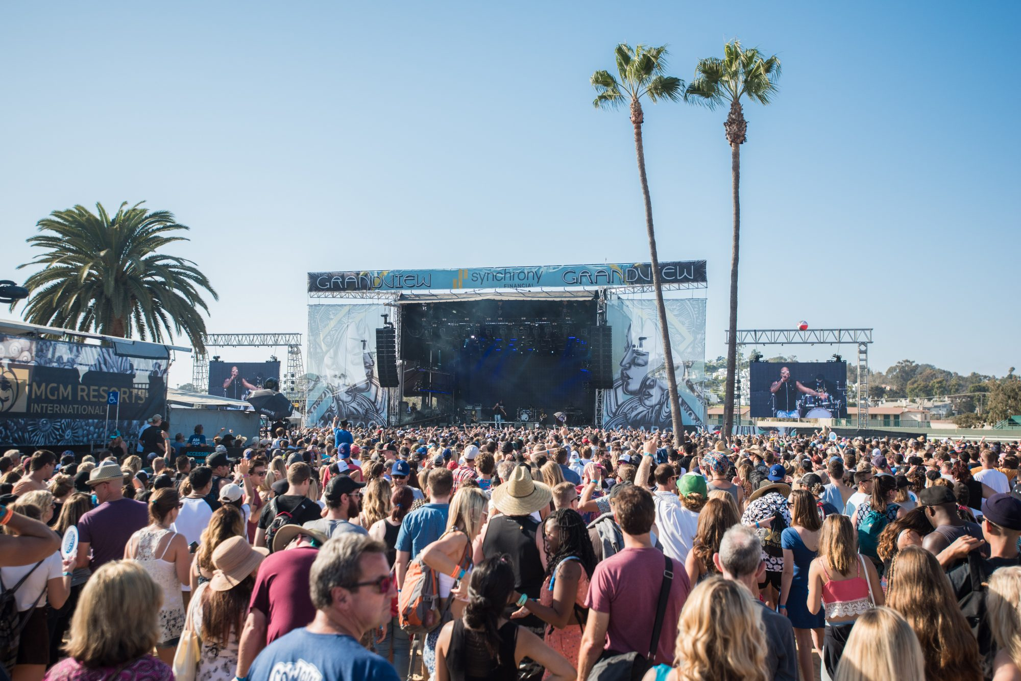 KAABOO Del Mar: The KAABOO Experience - General - Day 2