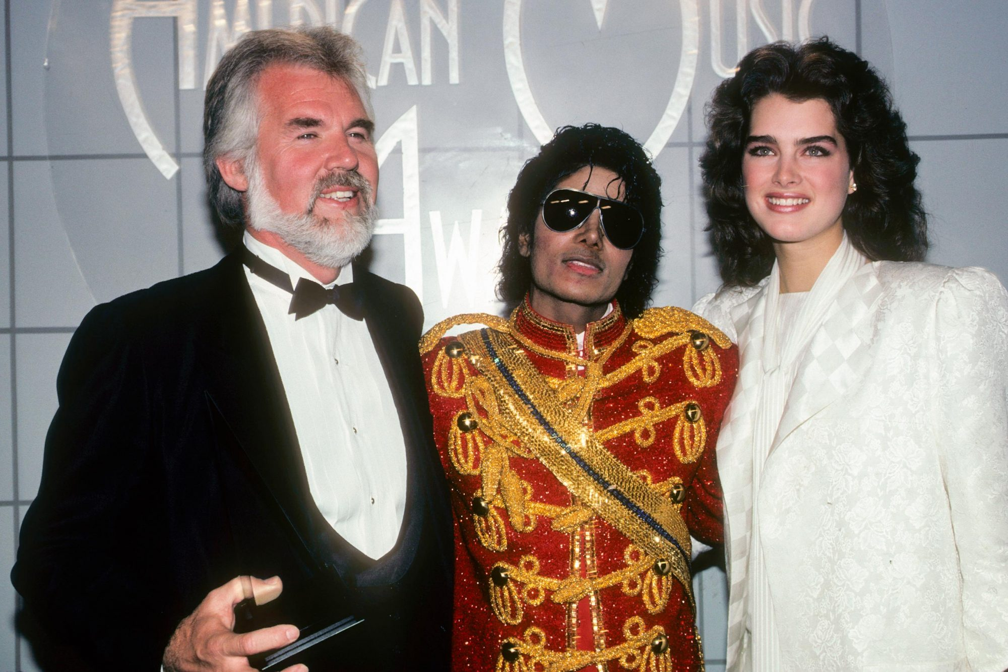ABC's Coverage of the American Music Awards - Archive