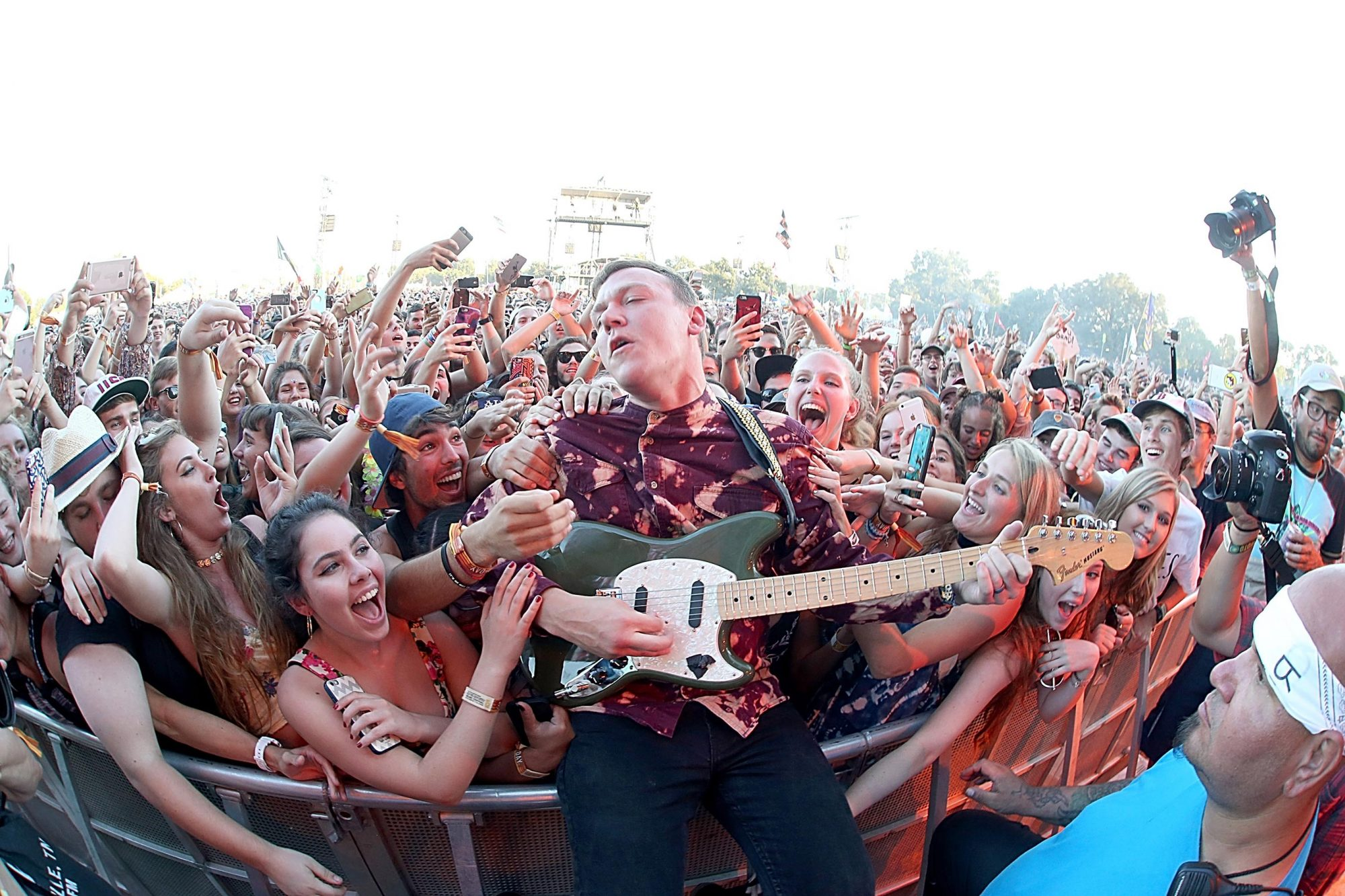 ACL Music Festival 2016 - Weekend 2