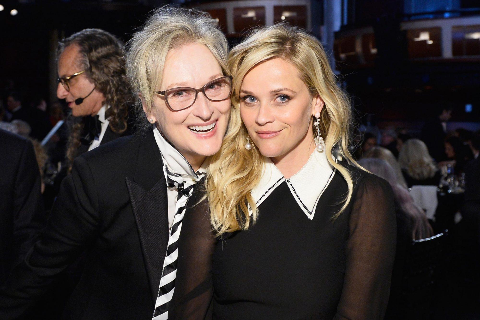 American Film Institute's 45th Life Achievement Award Gala Tribute to Diane Keaton - Roaming Show