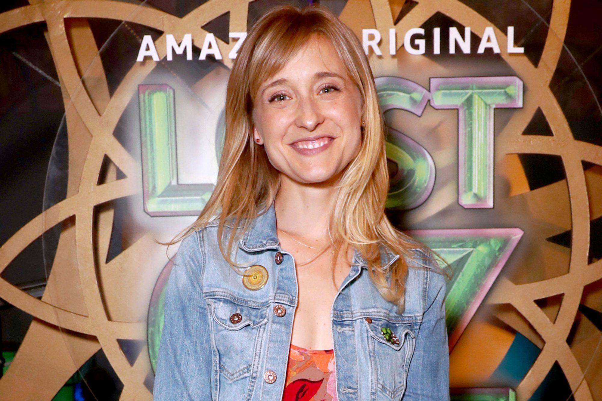 "Amazon Studios Hosts Premiere For ""Lost In Oz"""