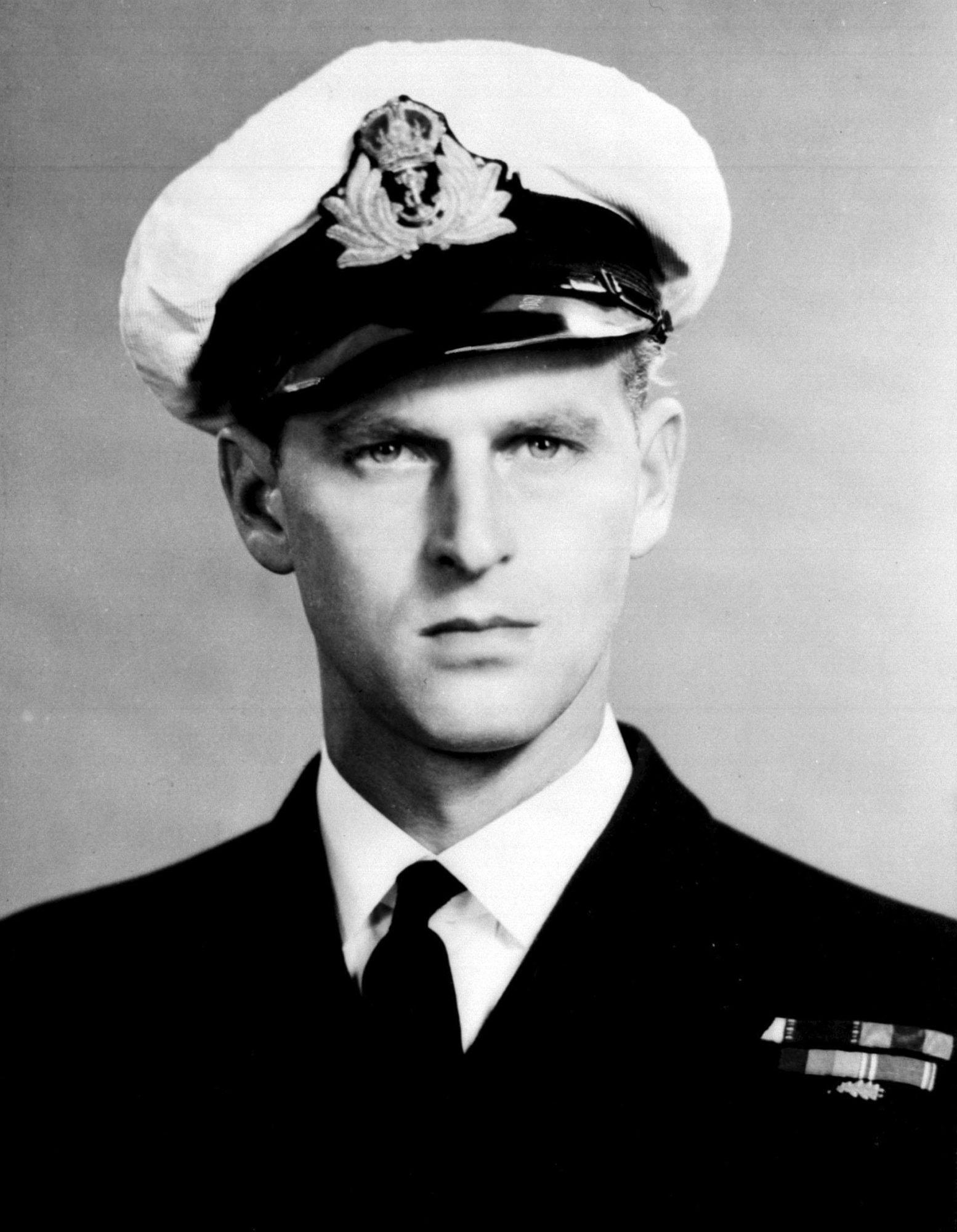 Royalty - Duke of Edinburgh - Royal Navy - Portsmouth