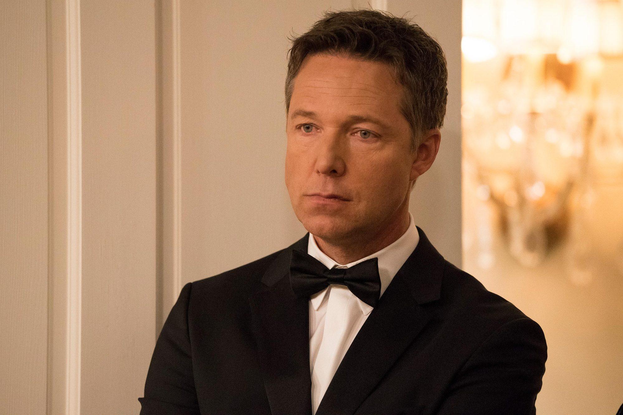 """ABC's """"Scandal"""" - Season Seven"""